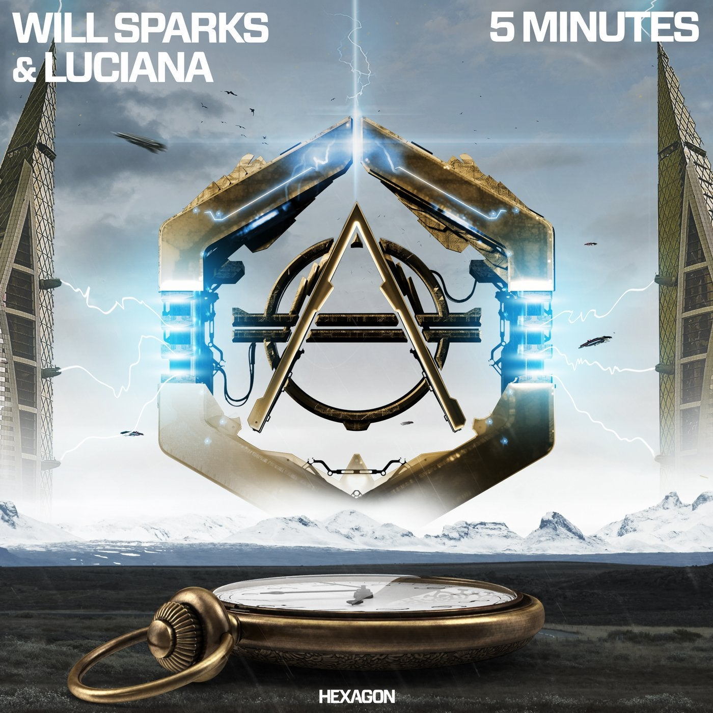 5 Minutes (Extended Version)