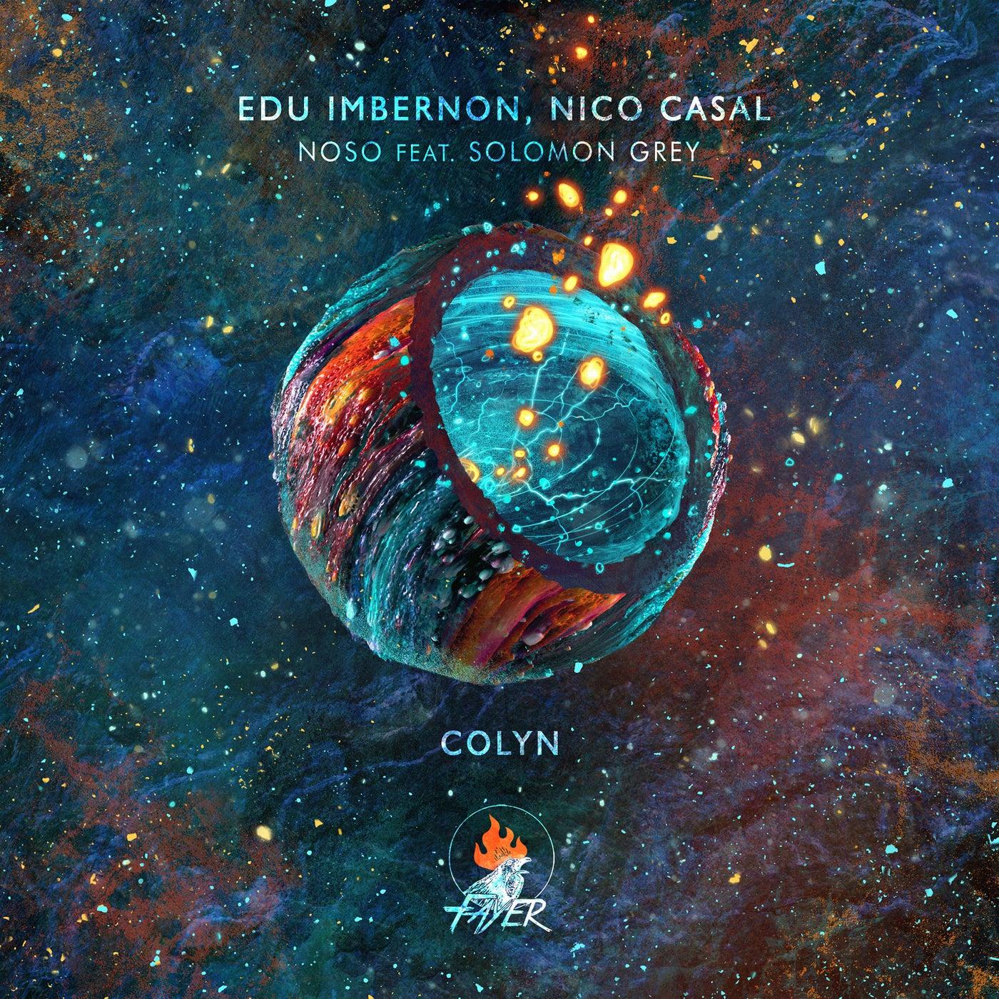 Noso feat. Solomon Grey (Colyn Remix)