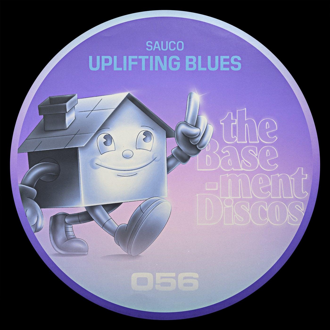 Uplifting Blues (Original Mix)