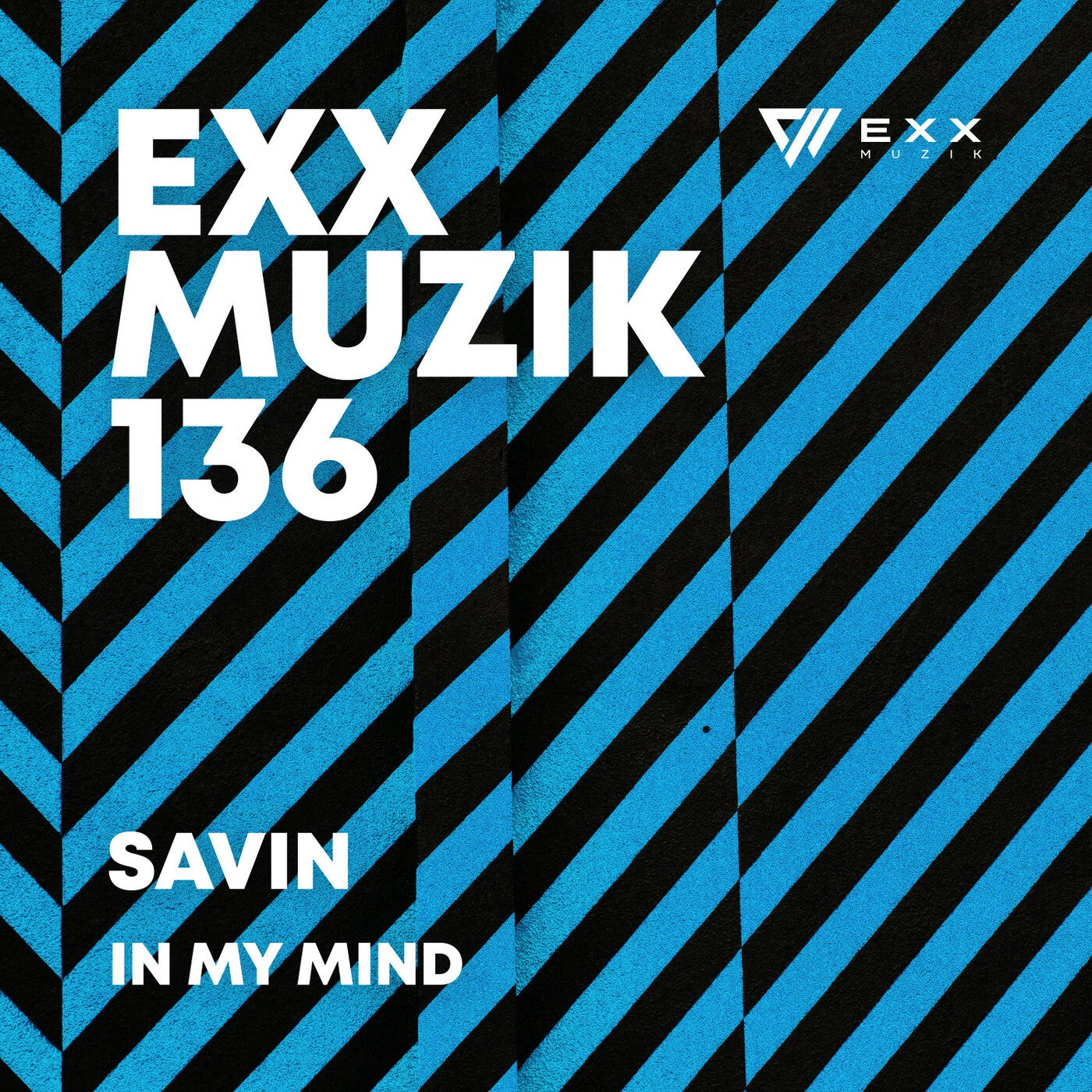 In My Mind (Extended Mix)