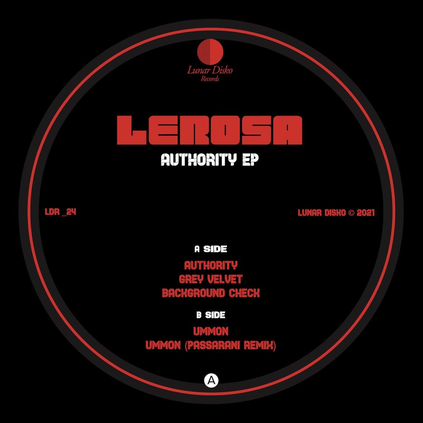 Ummon (Passarani Remix)