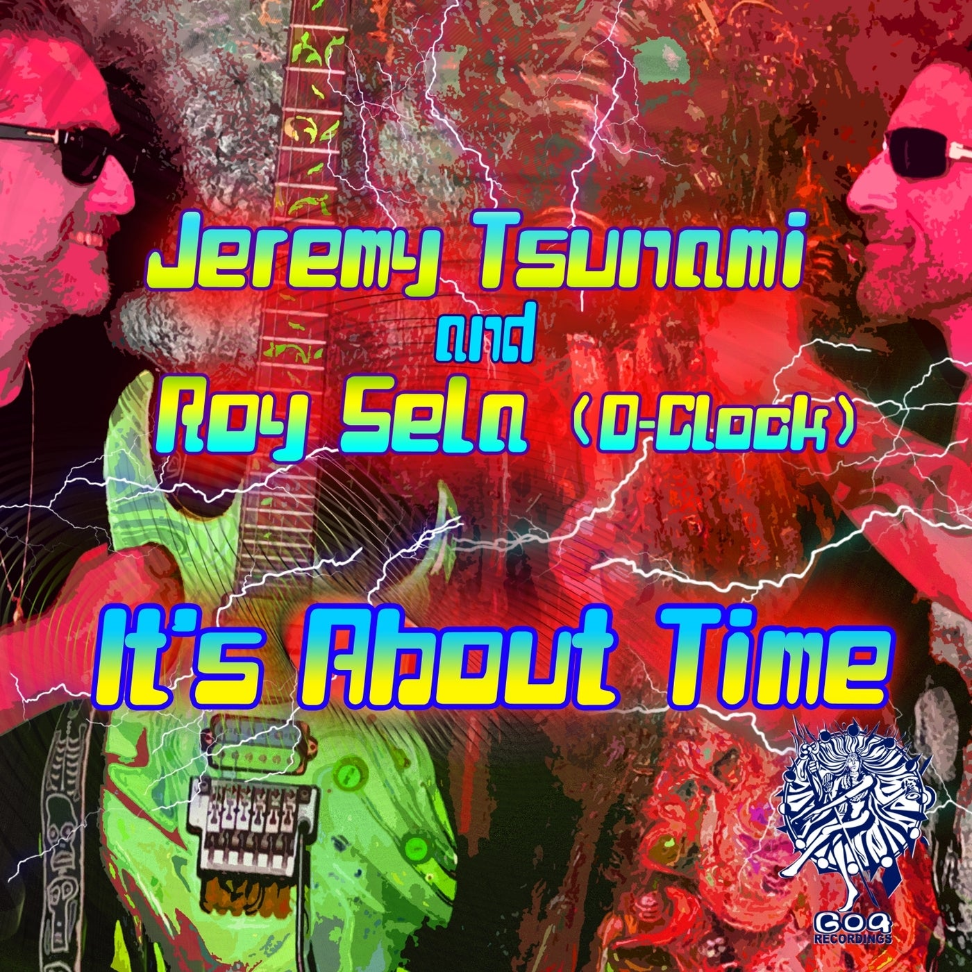 It's About Time (Original Mix)