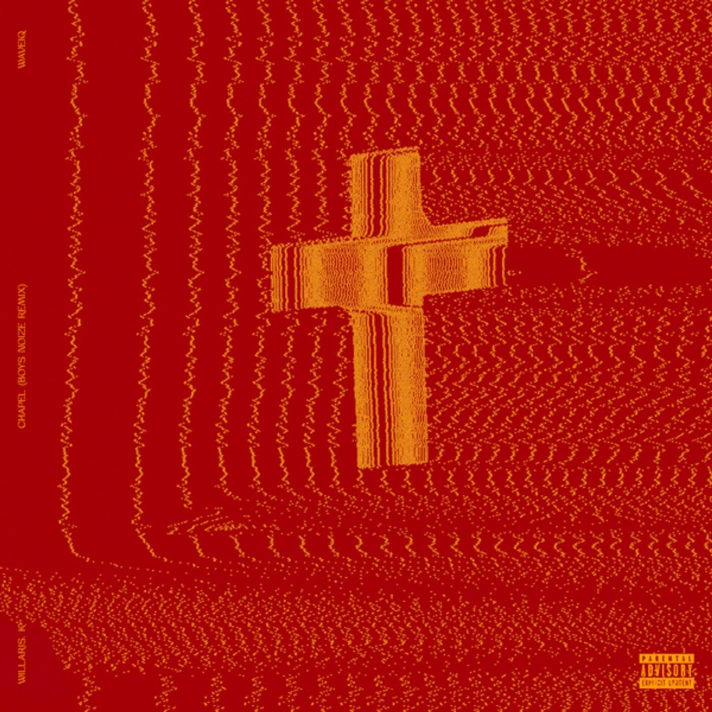 Chapel (Boys Noize Remix)
