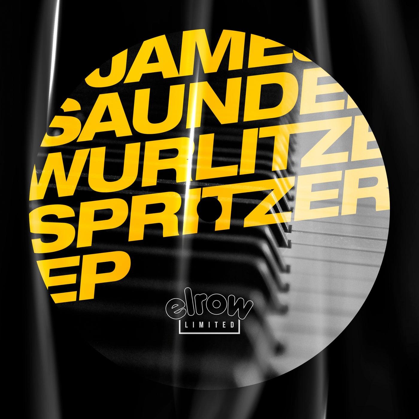 Wurlitzer Spritzer (Original Mix)