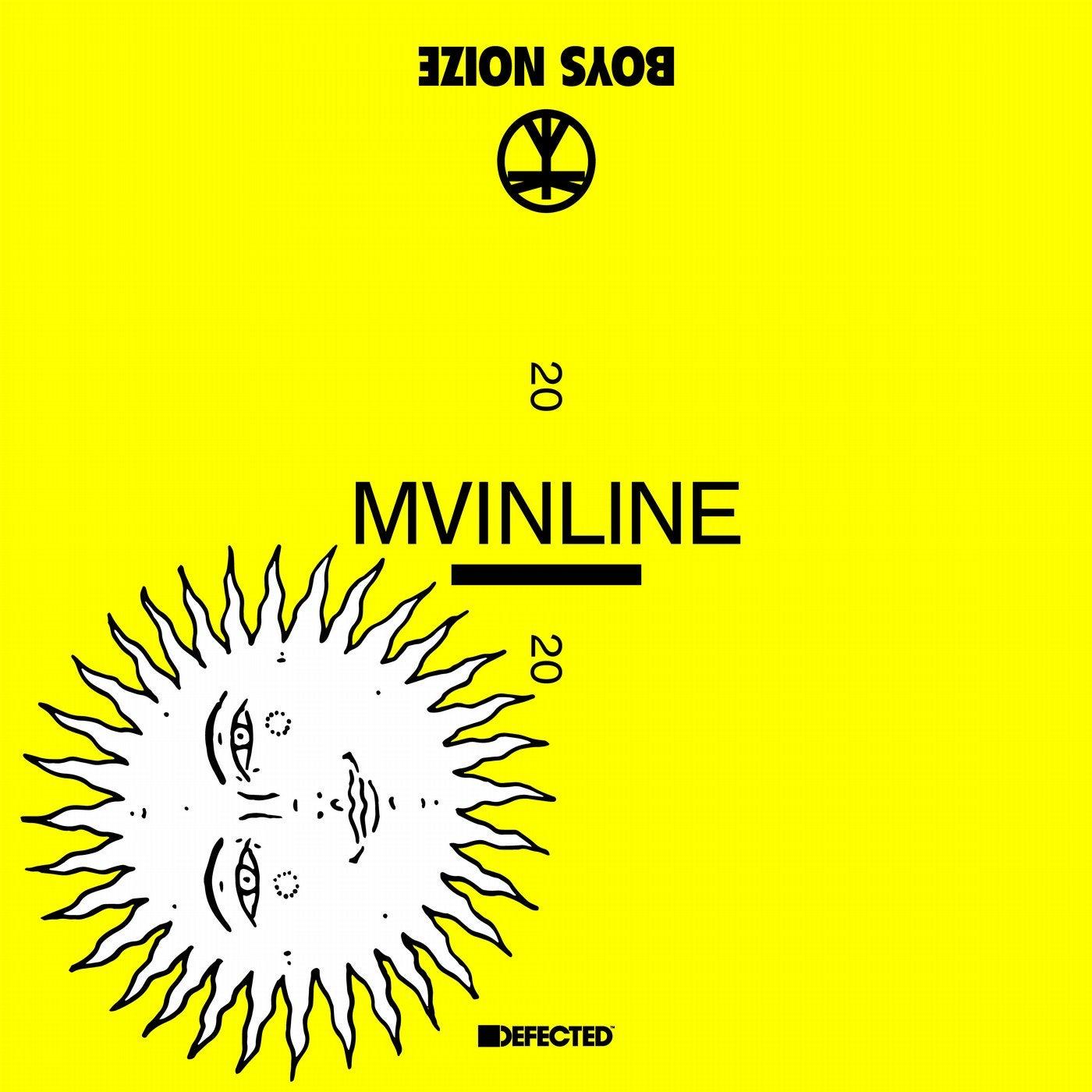 Mvinline (Extended Mix)