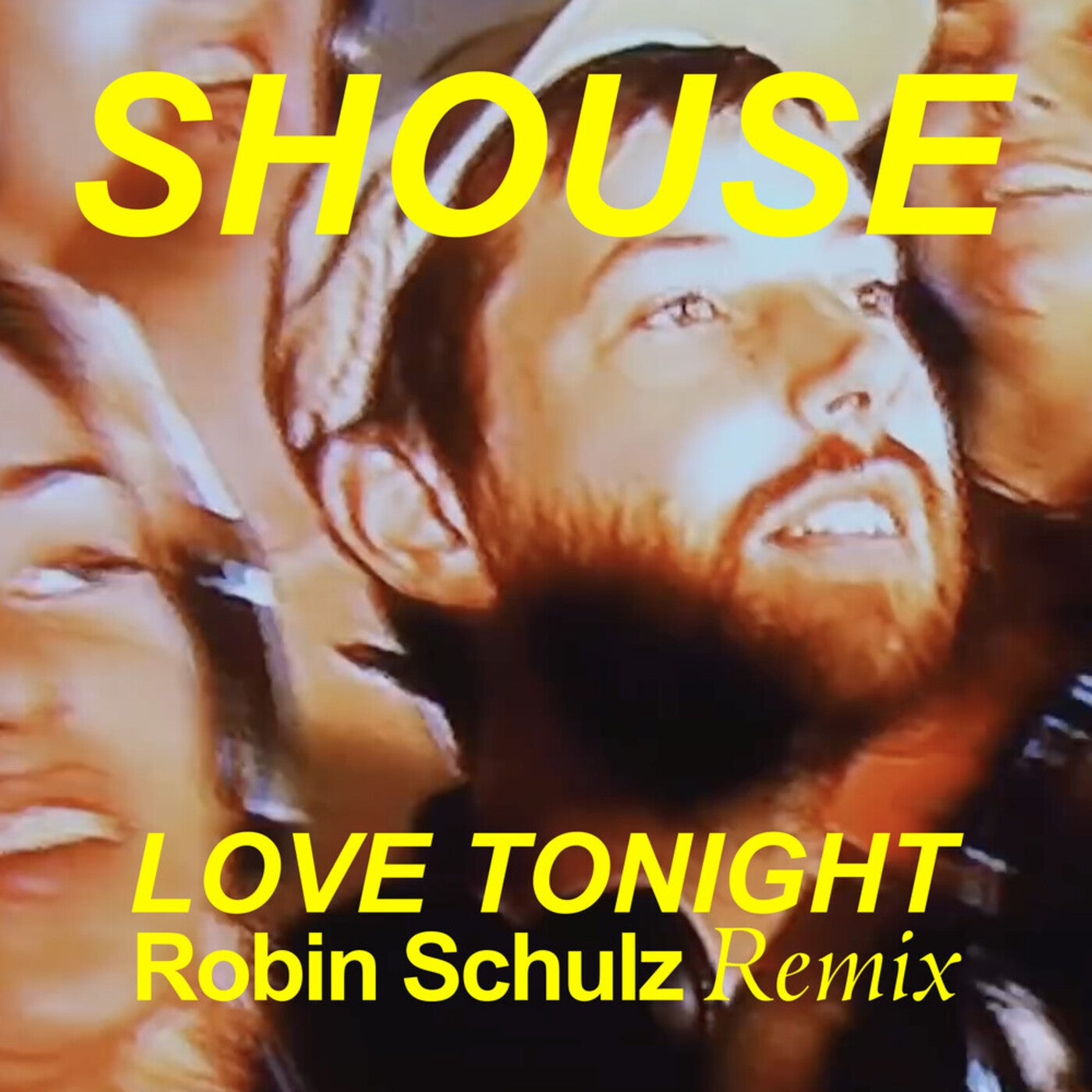 Love Tonight (Robin Schulz Extended Remix)