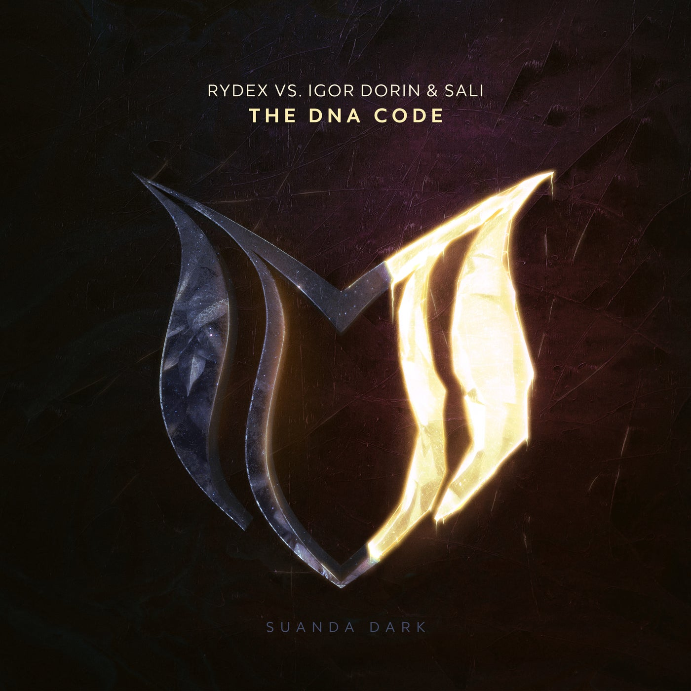 The DNA Code (Extended Mix)