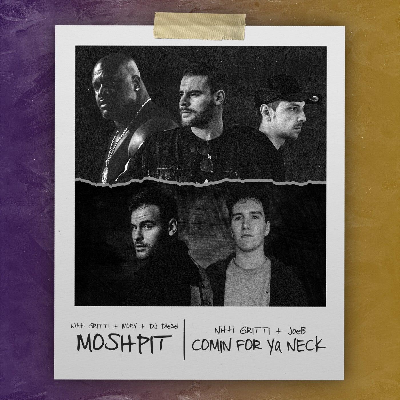 Moshpit (Original Mix)