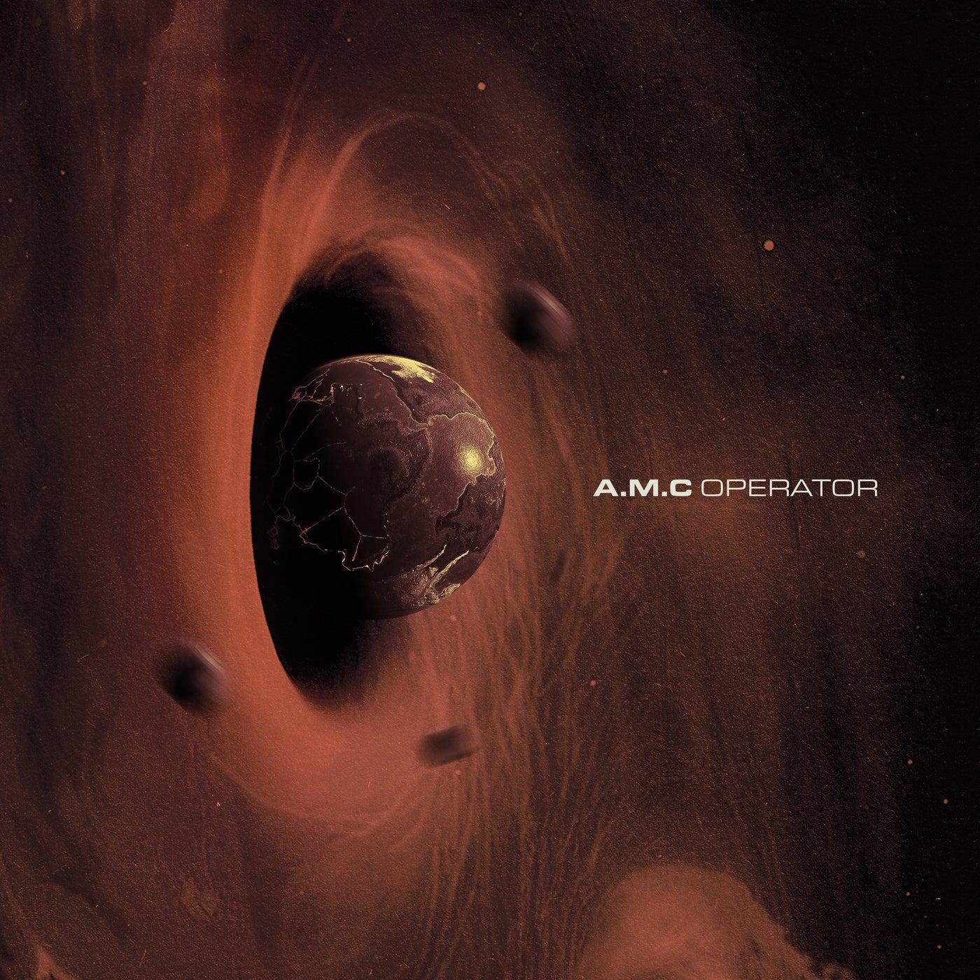 Operator (Original Mix)