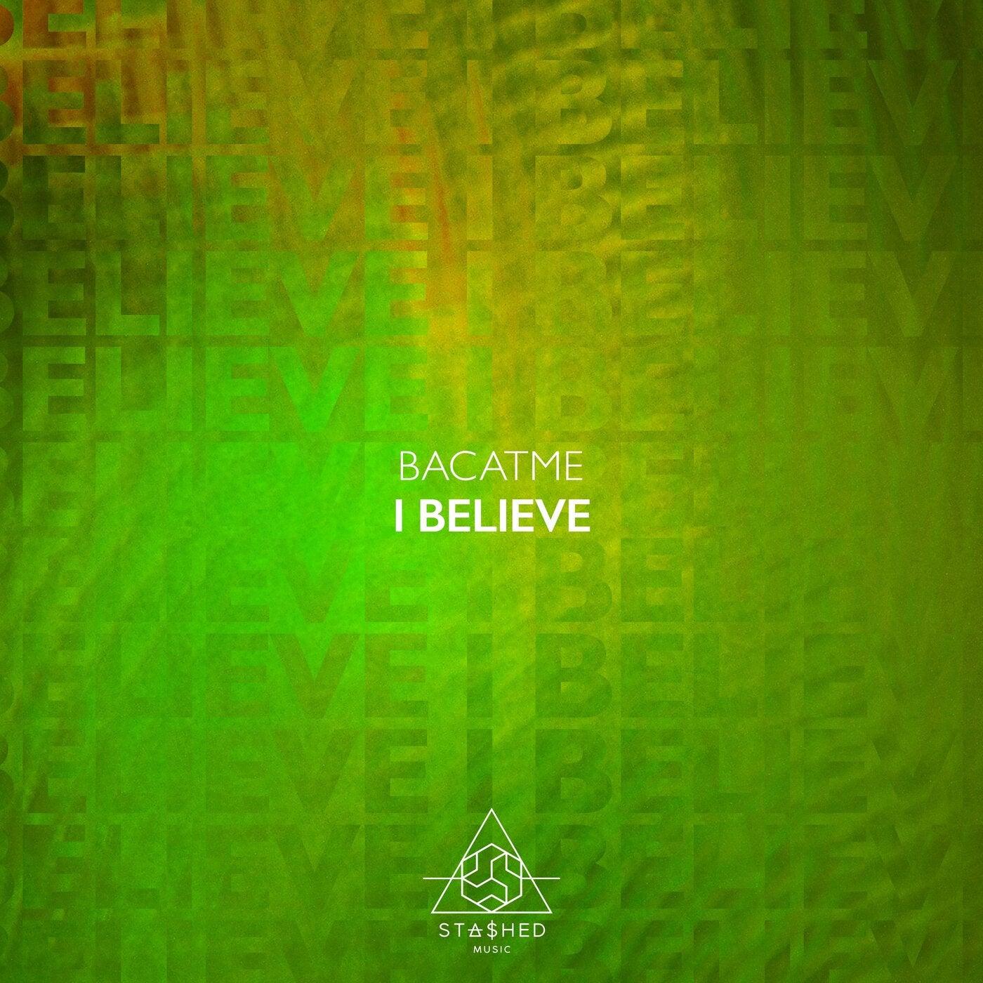 I Believe (Club Mix)