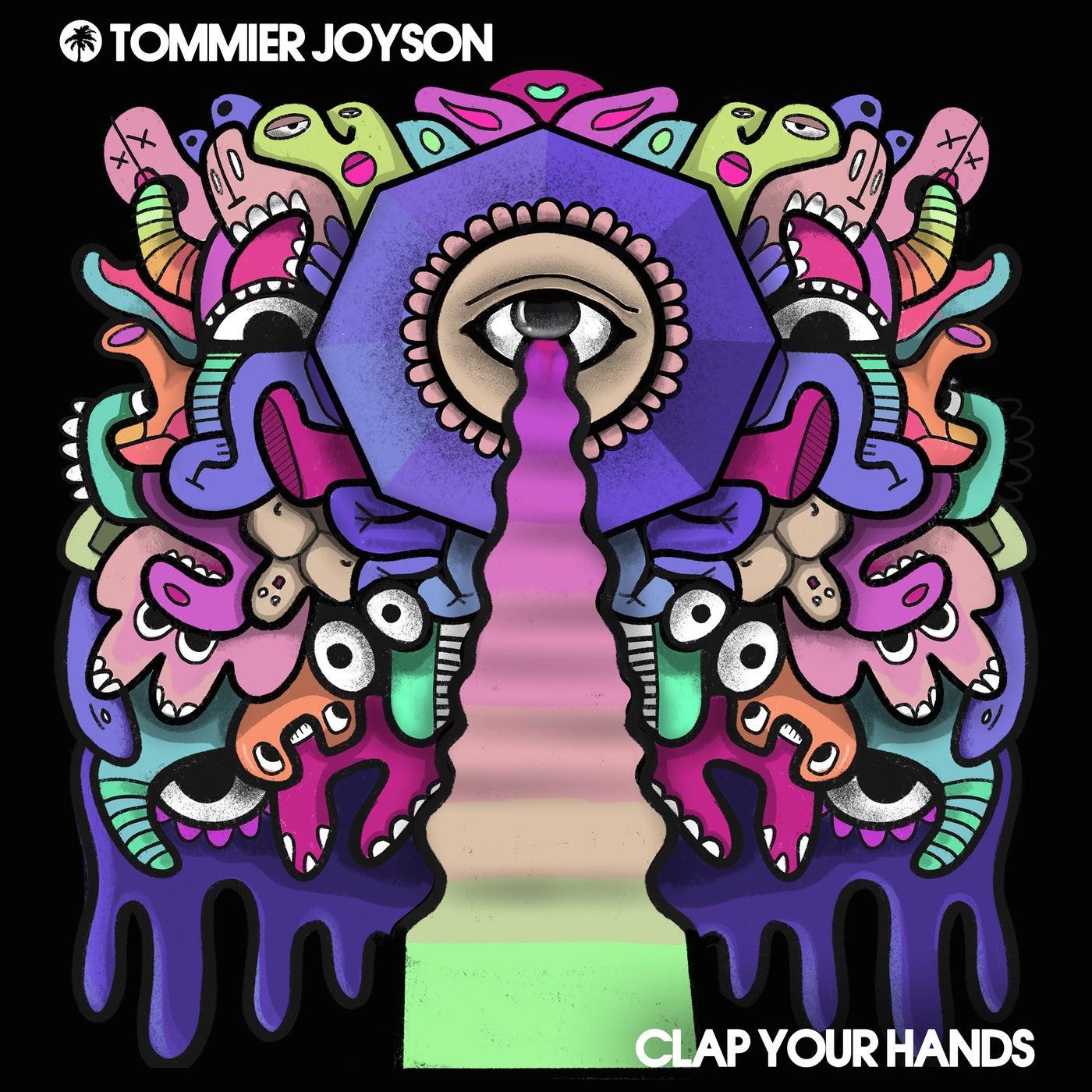 Clap Your Hands (East End Dubs Remix)