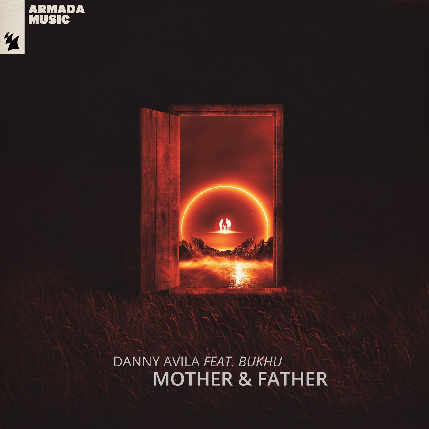 Mother & Father feat. Bukhu (Extended Mix)