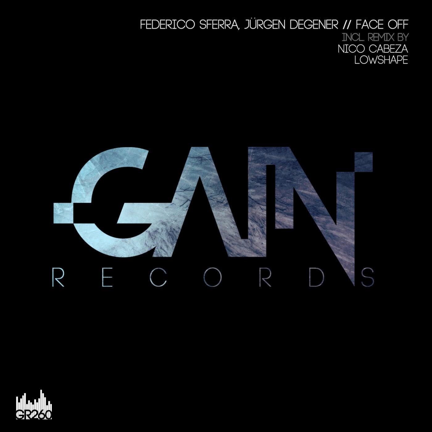 Face Off (Lowshape Remix)