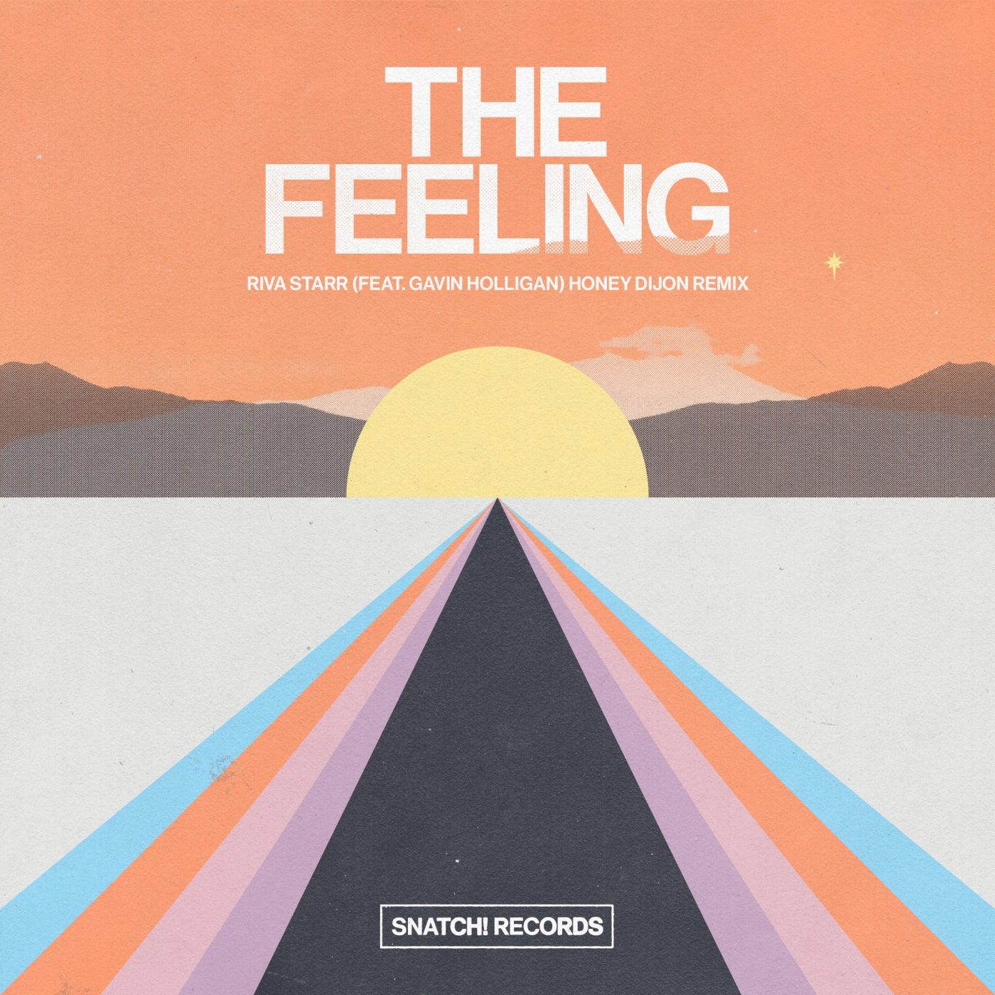 The Feeling (Honey Dijon's Dub Plate Mix)