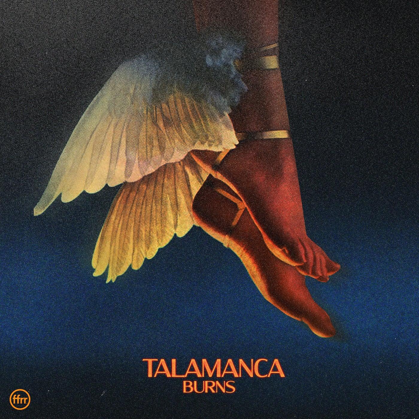 Talamanca (Extended)