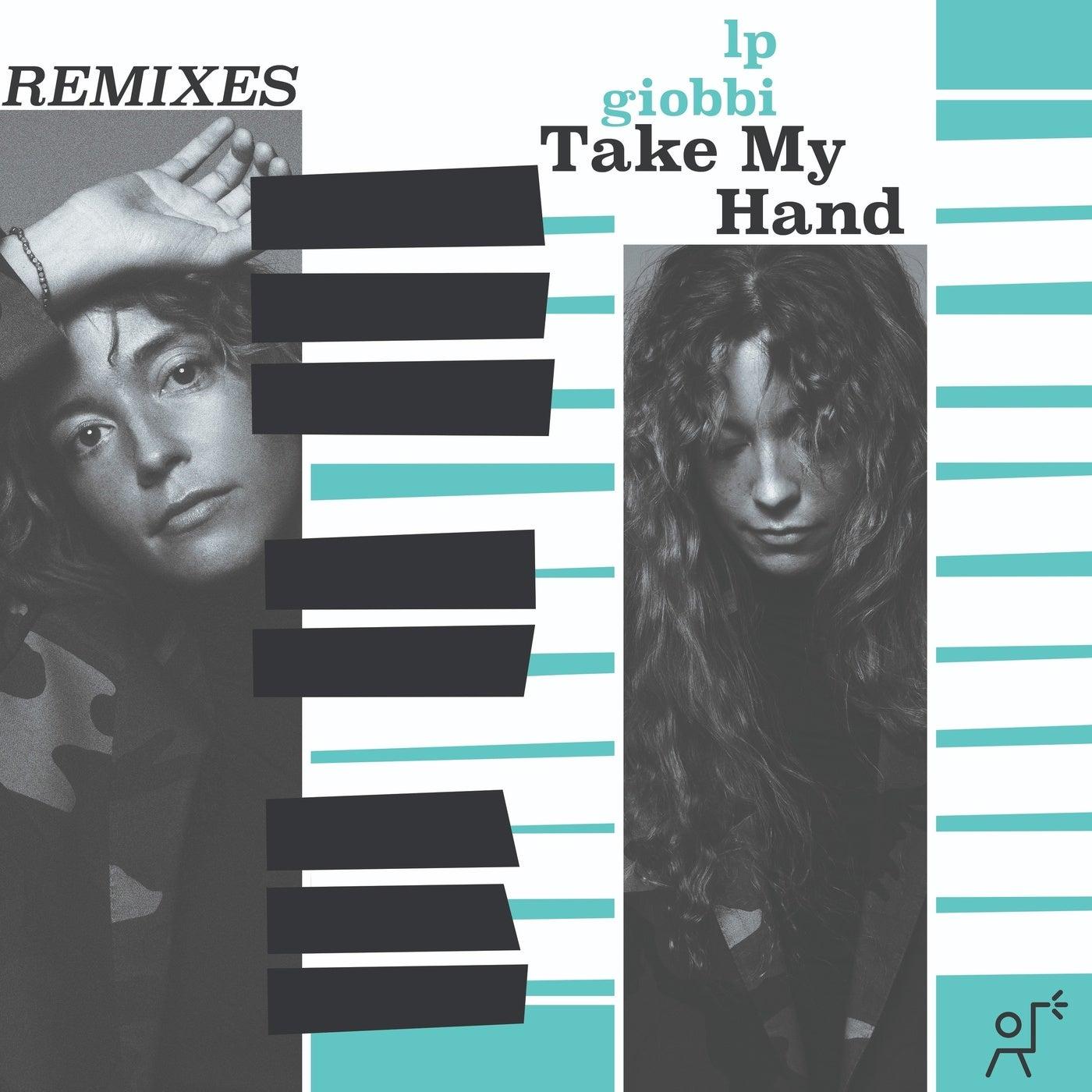 Take My Hand (Walker & Royce Remix) - Extended Mix (Original Mix)
