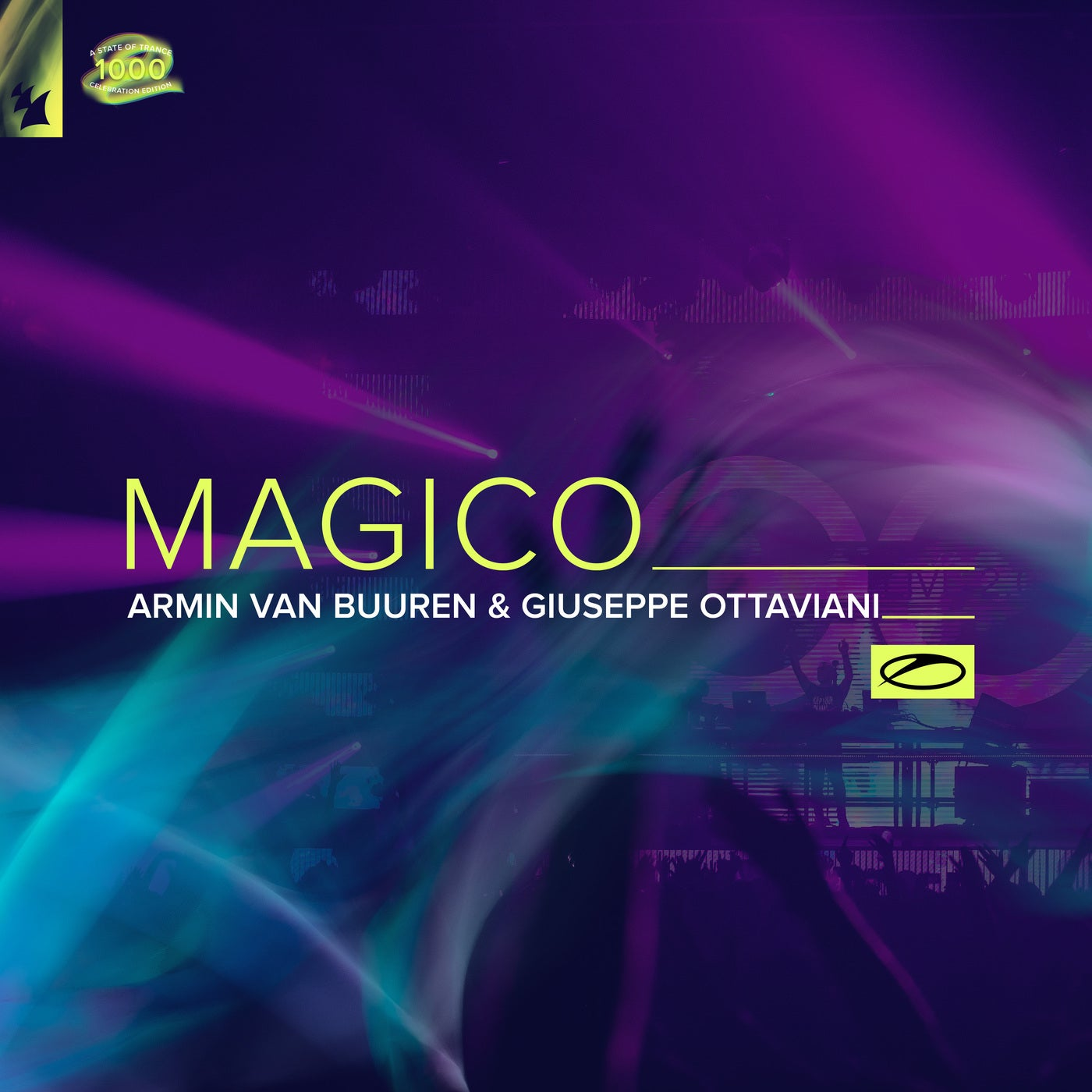 Magico (Extended Mix)