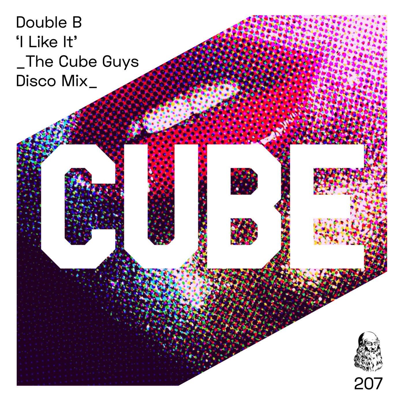 I Like It (The Cube Guys Disco Mix)