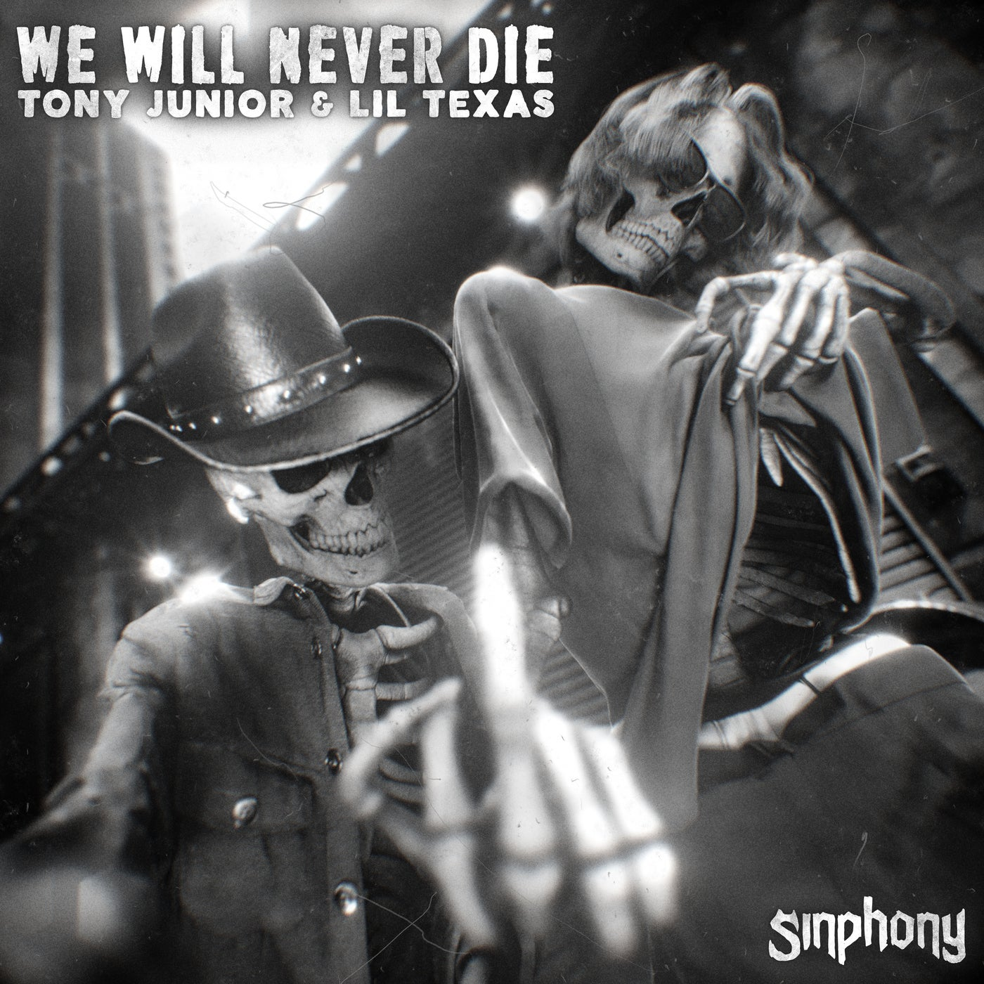 We Will Never Die (Extended Mix)