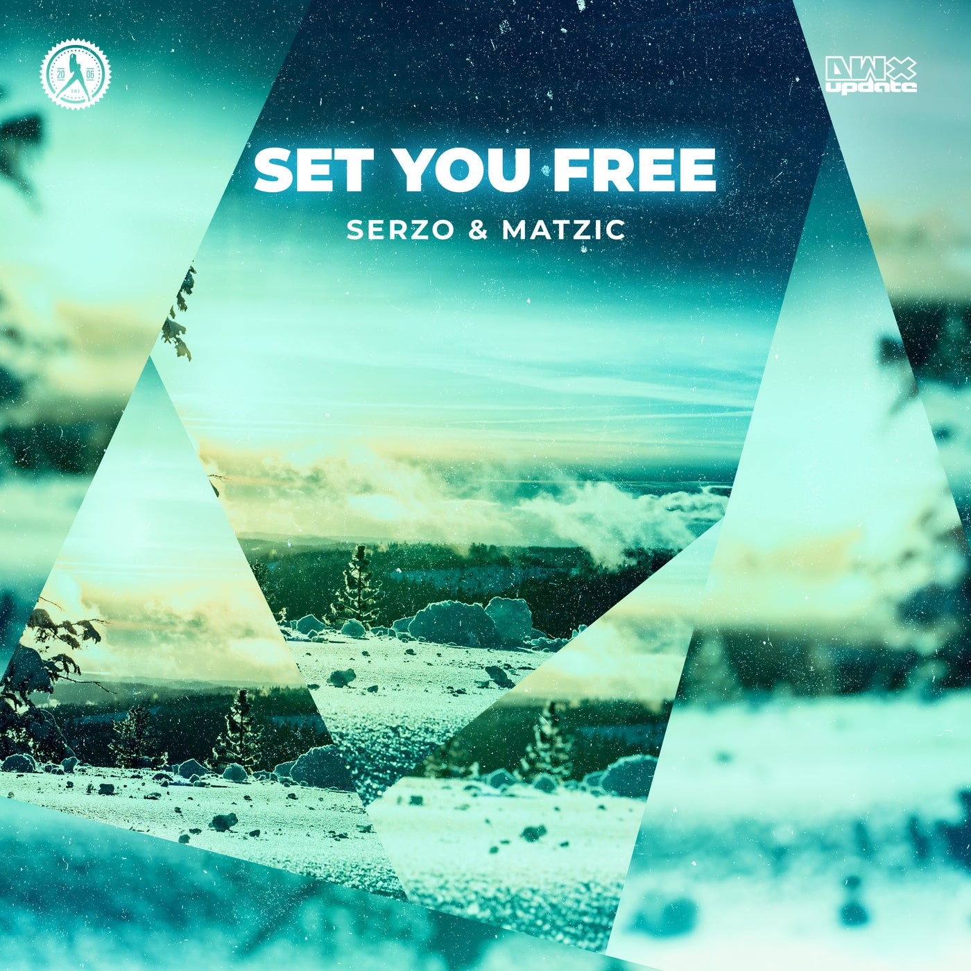Set You Free (Extended Mix)