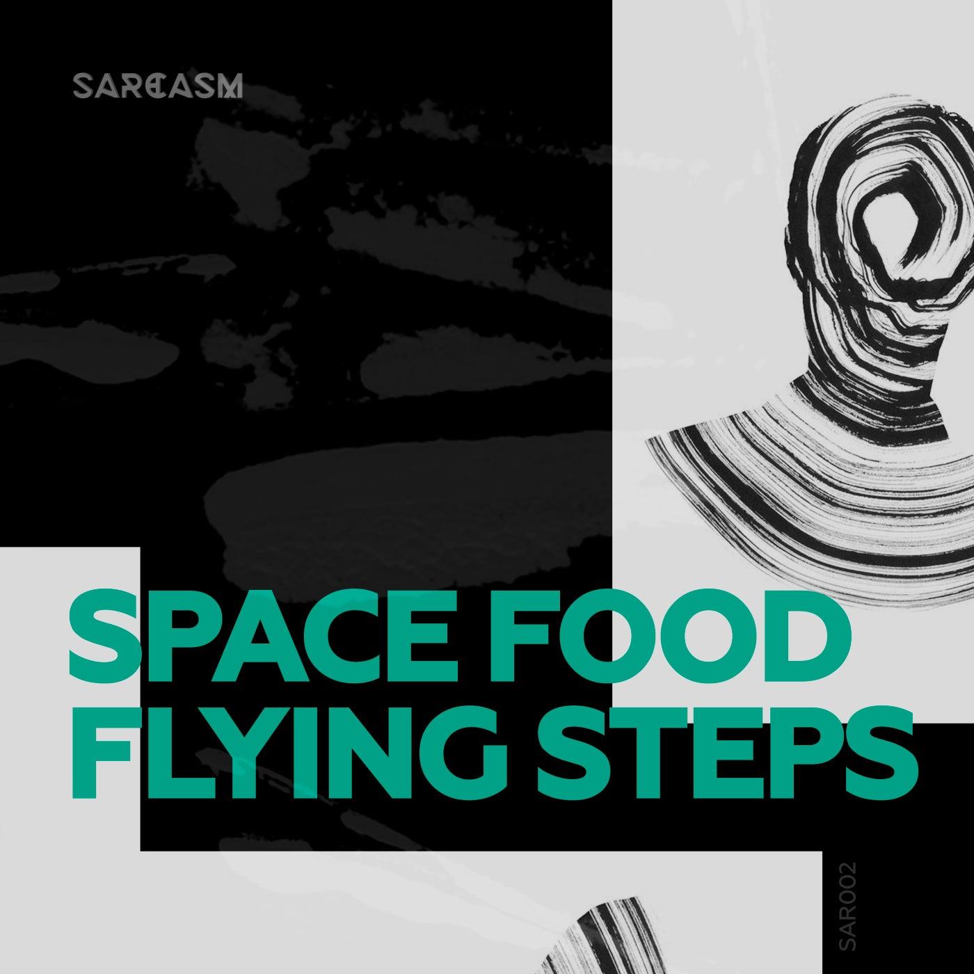 Flying Steps (Original Mix)