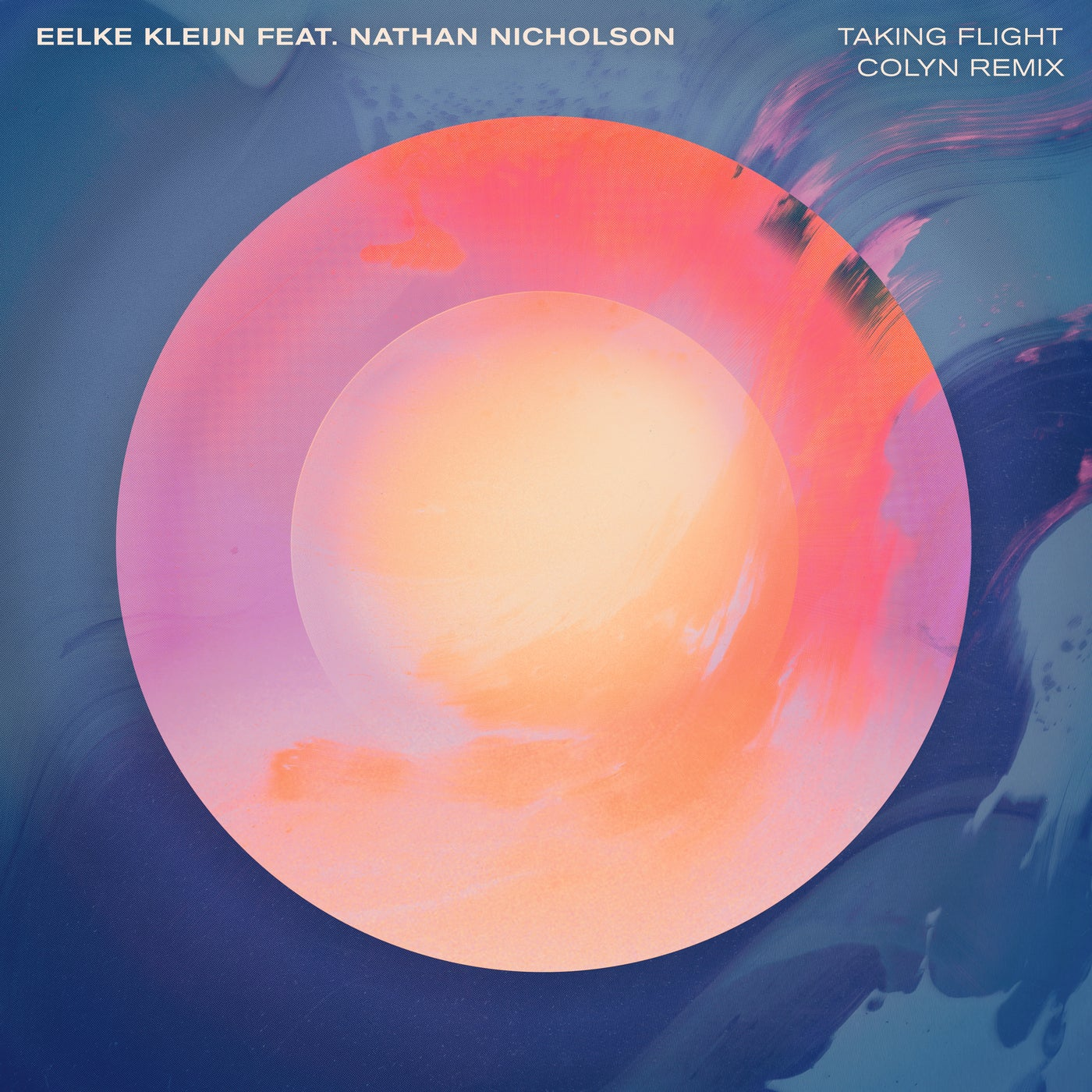 Taking Flight feat. Nathan Nicholson (Colyn Extended Remix)