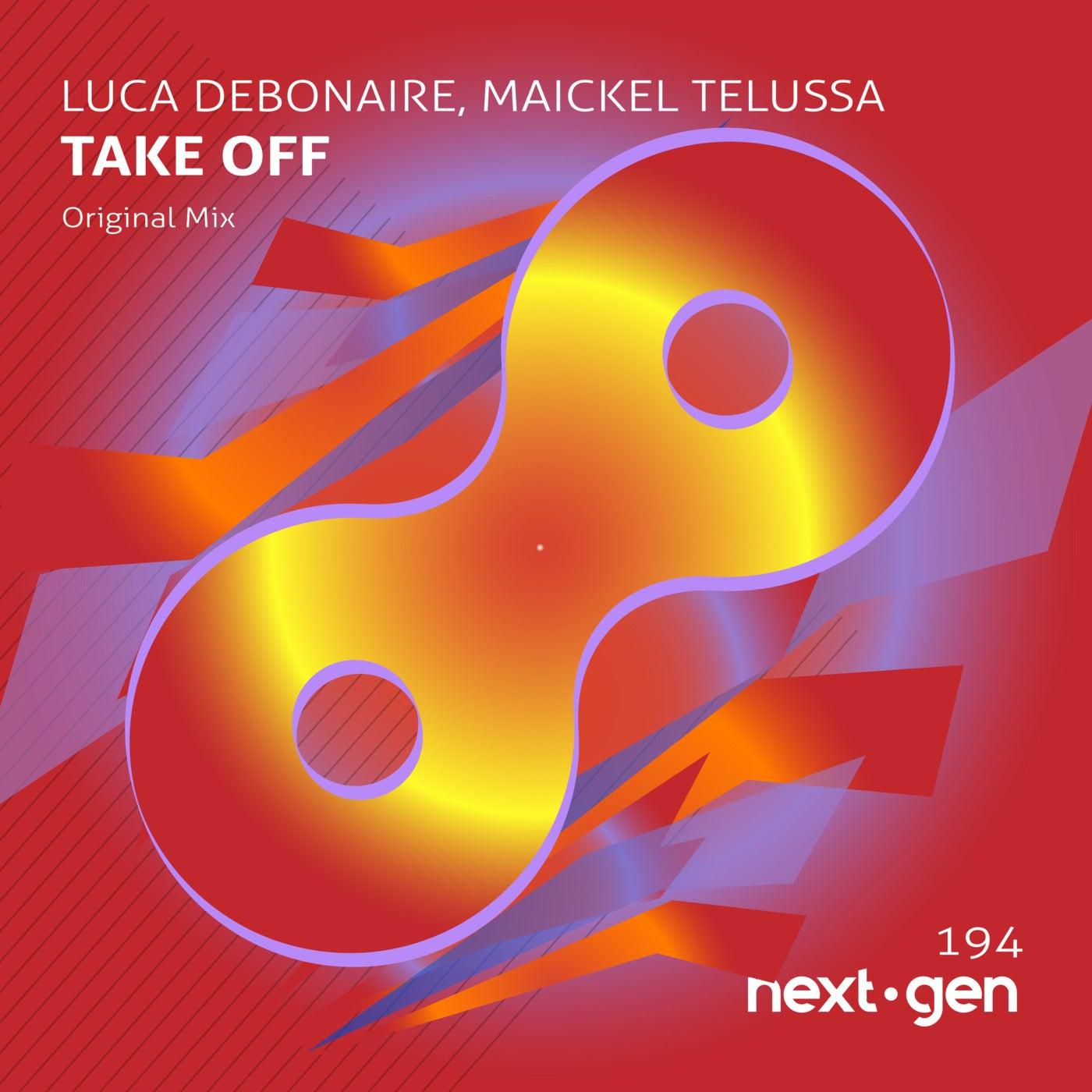 Take Off (Original Mix)