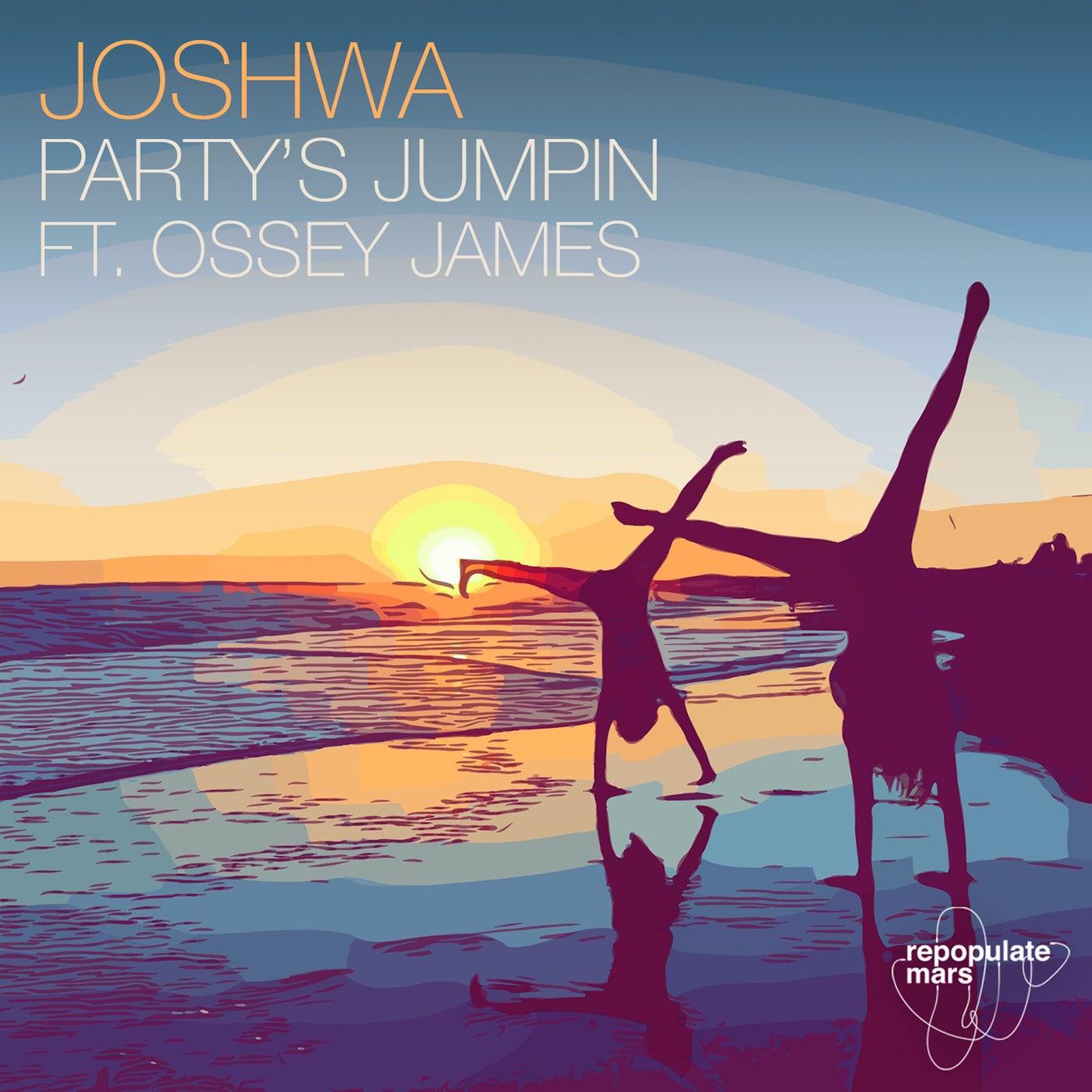 Party's Jumpin feat. Ossey James (Original Mix)