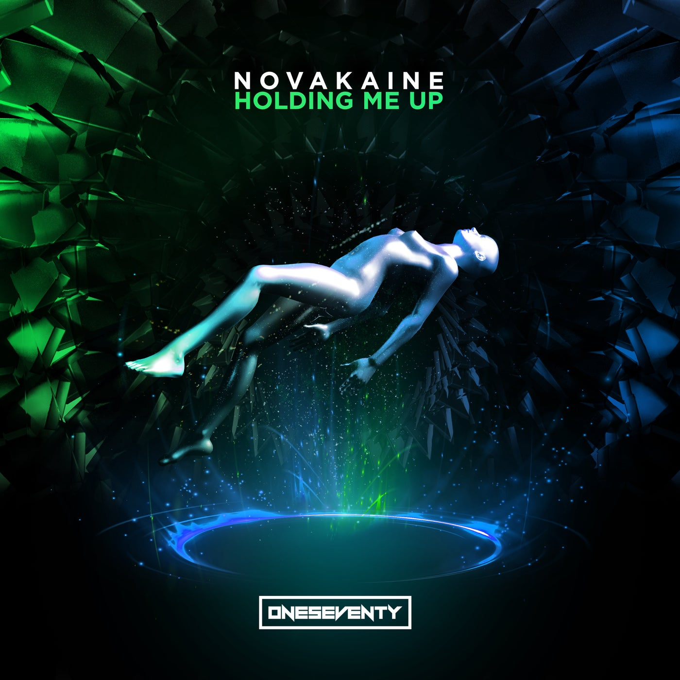 Holding Me Up (Extended Mix)