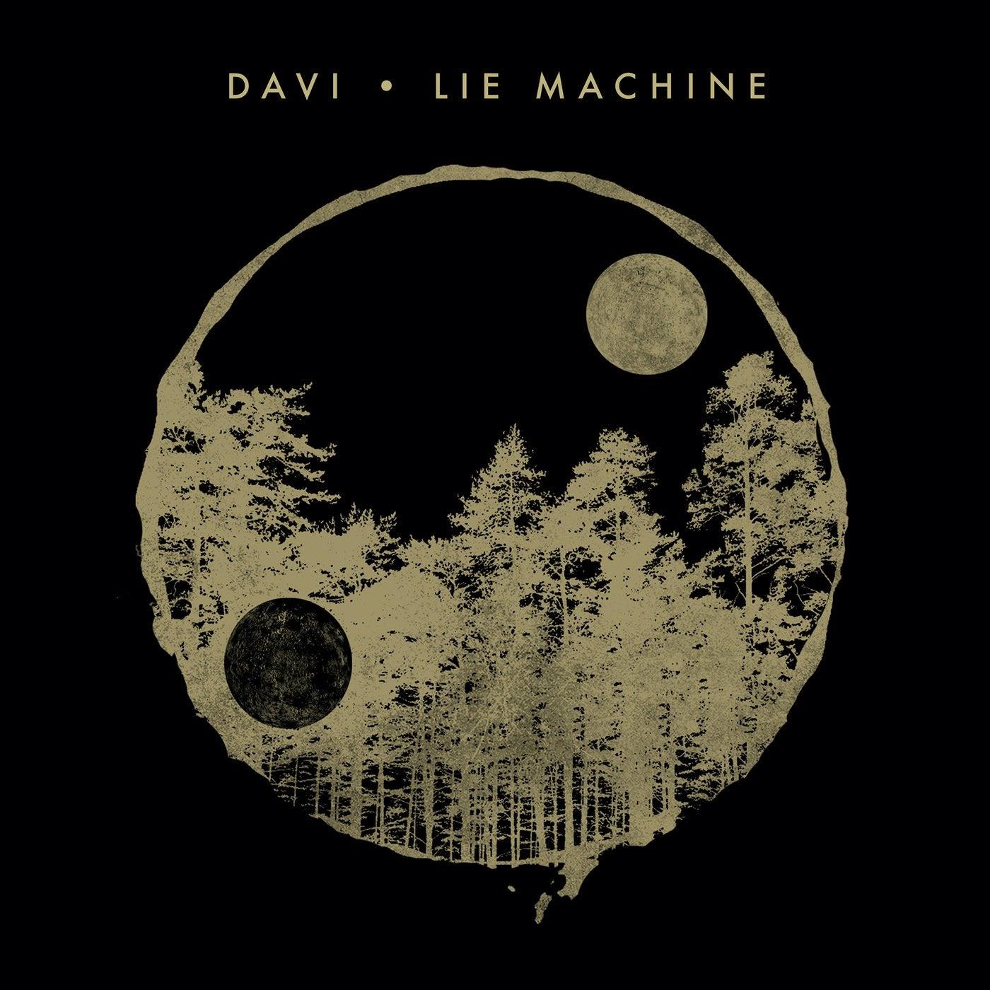 Lie Machine (Original Mix)