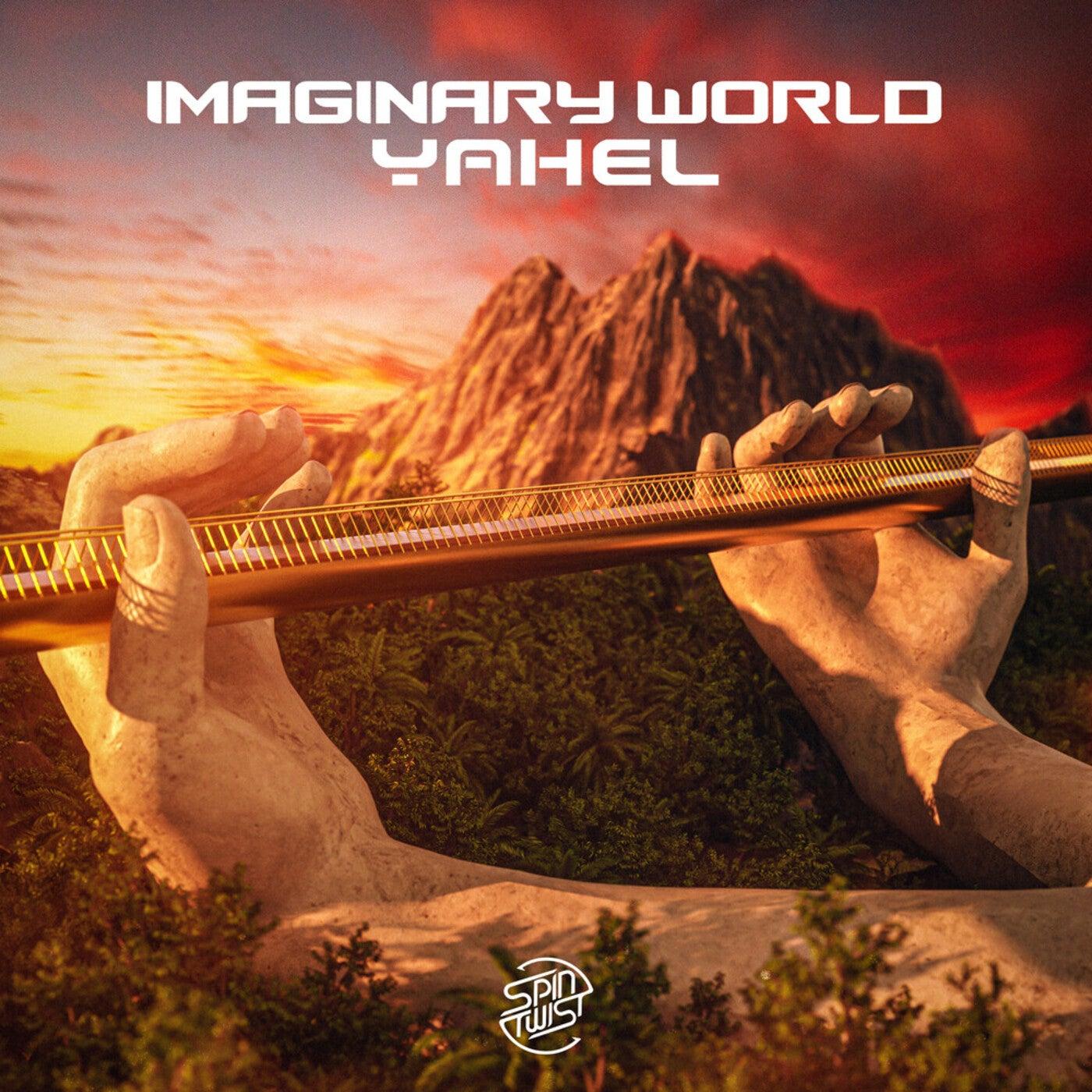 Imaginary World (Original Mix)