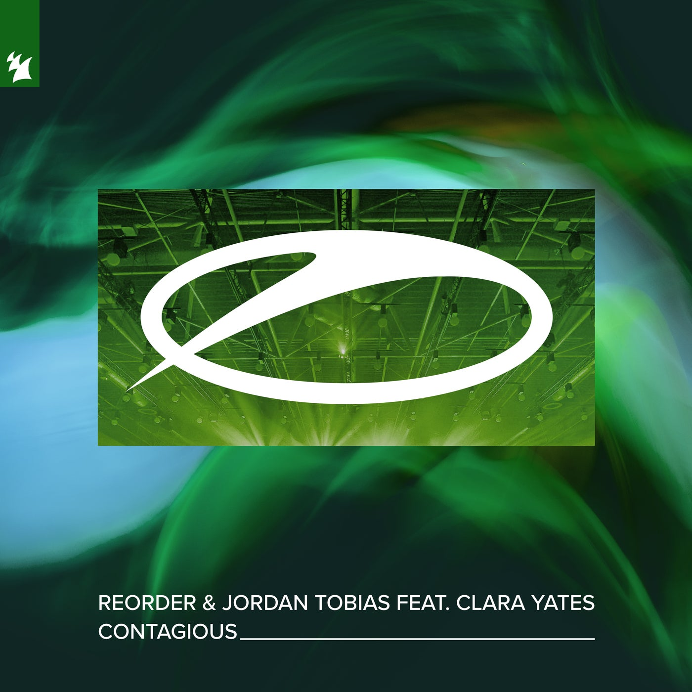Contagious feat. Clara Yates (Extended Mix)