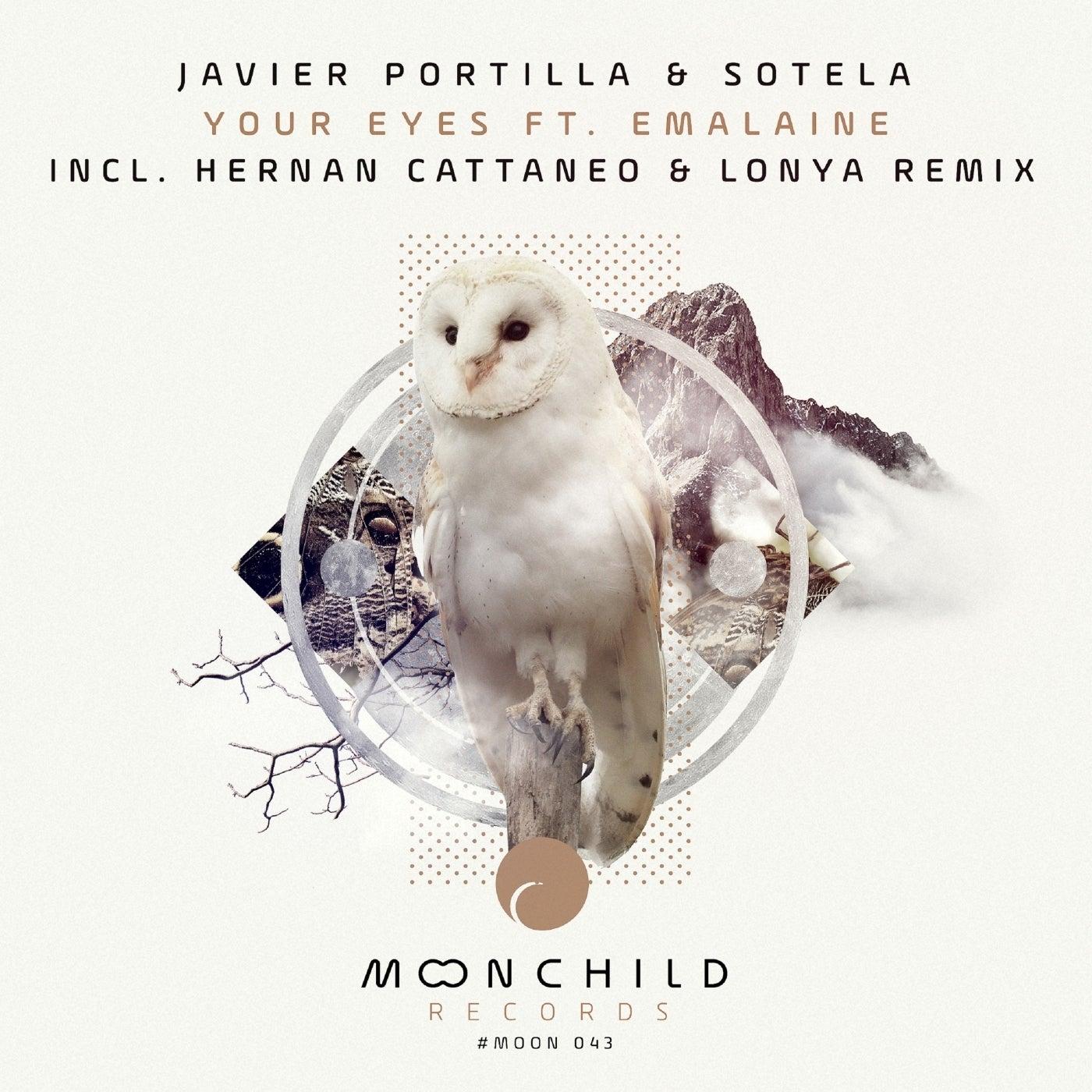 Your Eyes (Hernan Cattaneo & Lonya Remix)