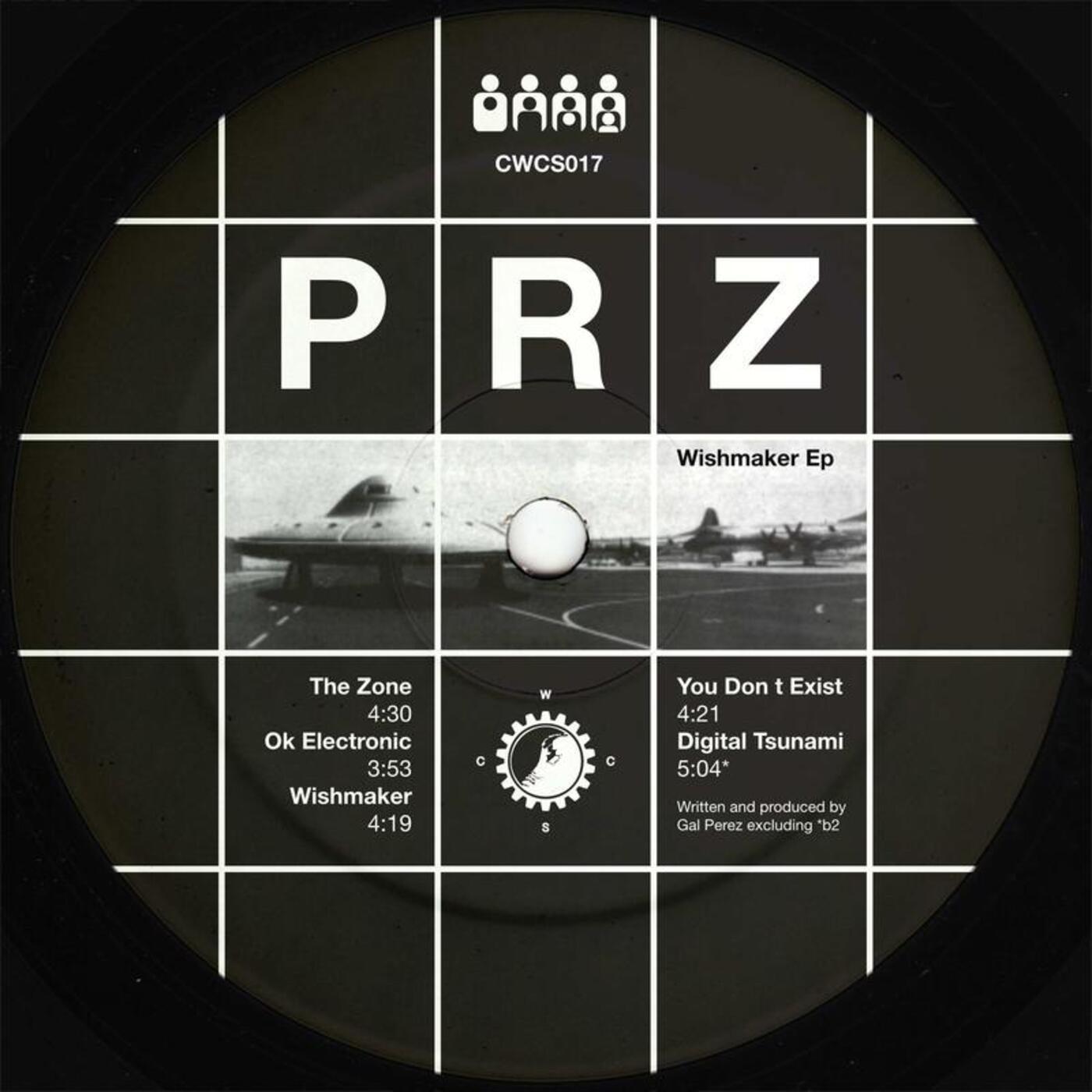 The Zone (Original Mix)
