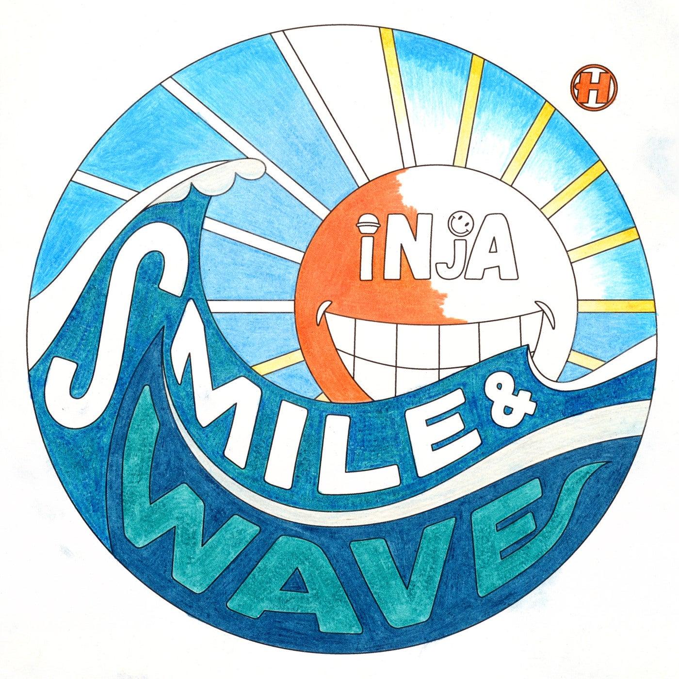 Smile & Wave (Original Mix)