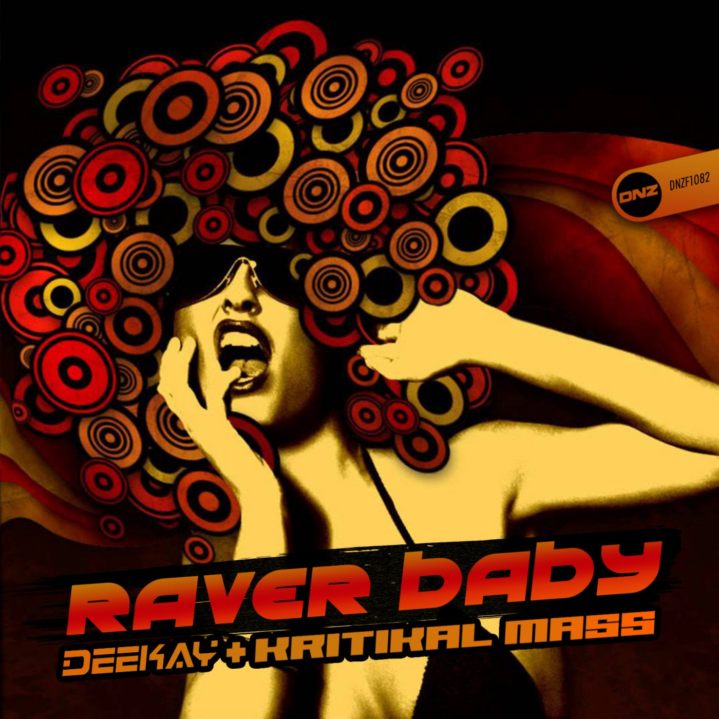 Raver Baby (Original Mix)