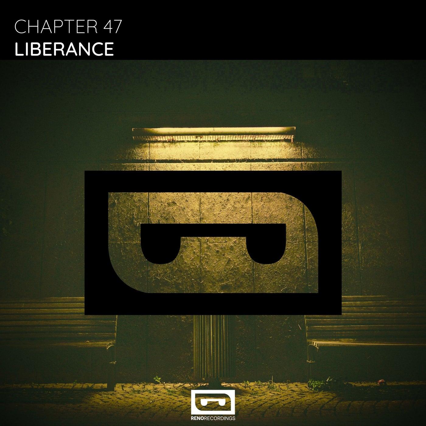 Liberance (Original Mix)