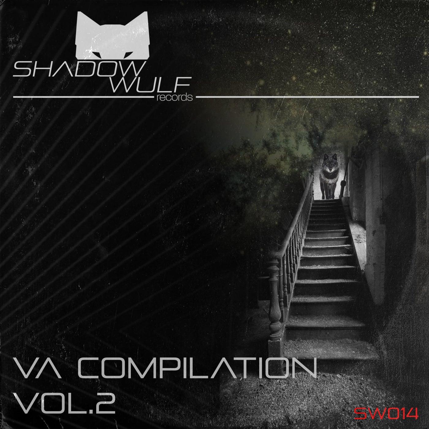 Shadow Wulf, Vol. 2