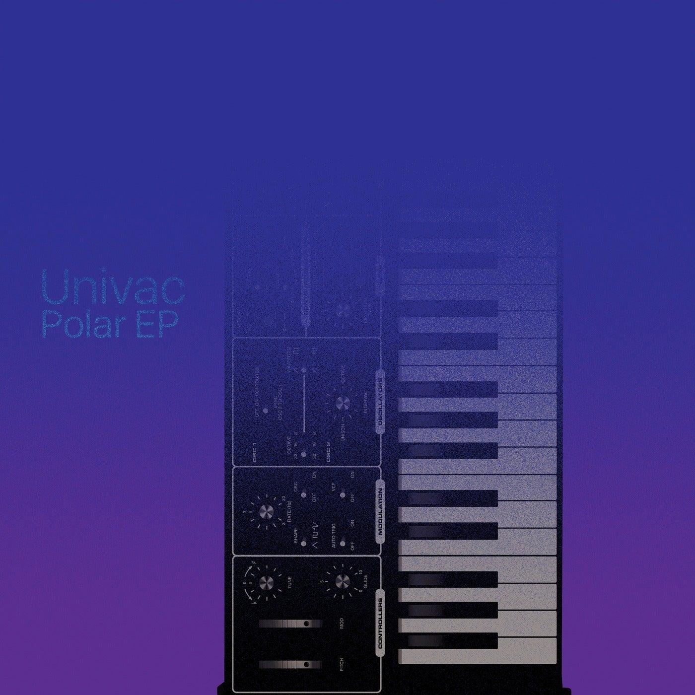 Polar (John Tejada Remix)