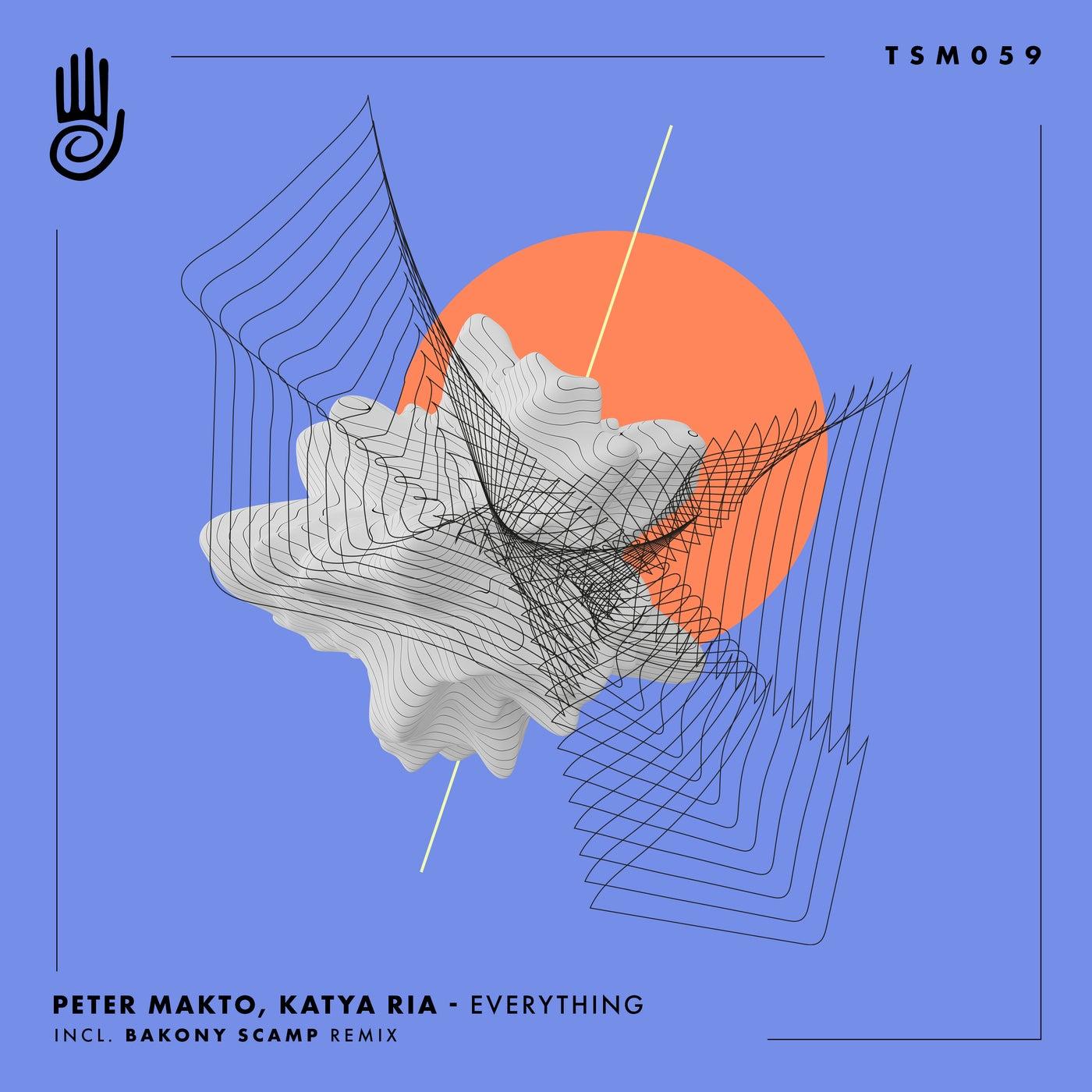 Everything (Club Mix)