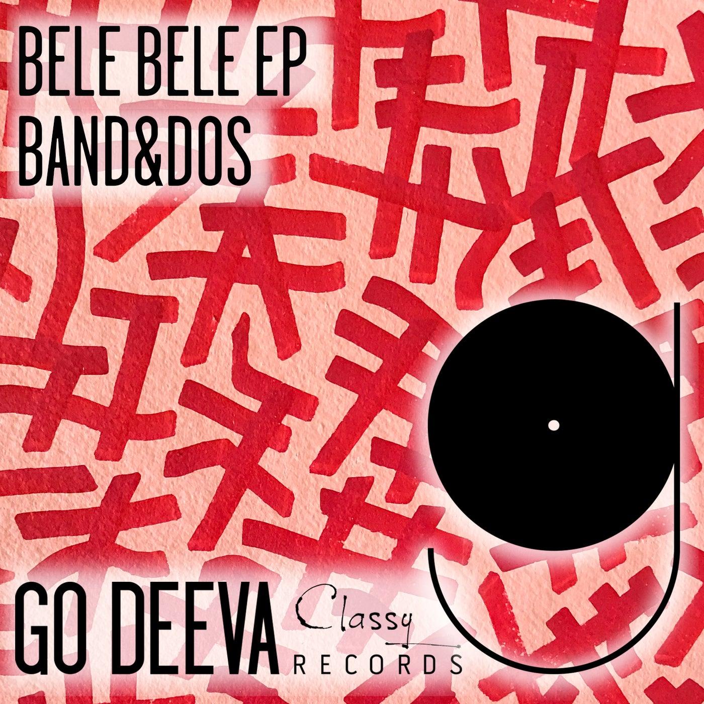 Bele Bele Feat. Samia (Original Mix)