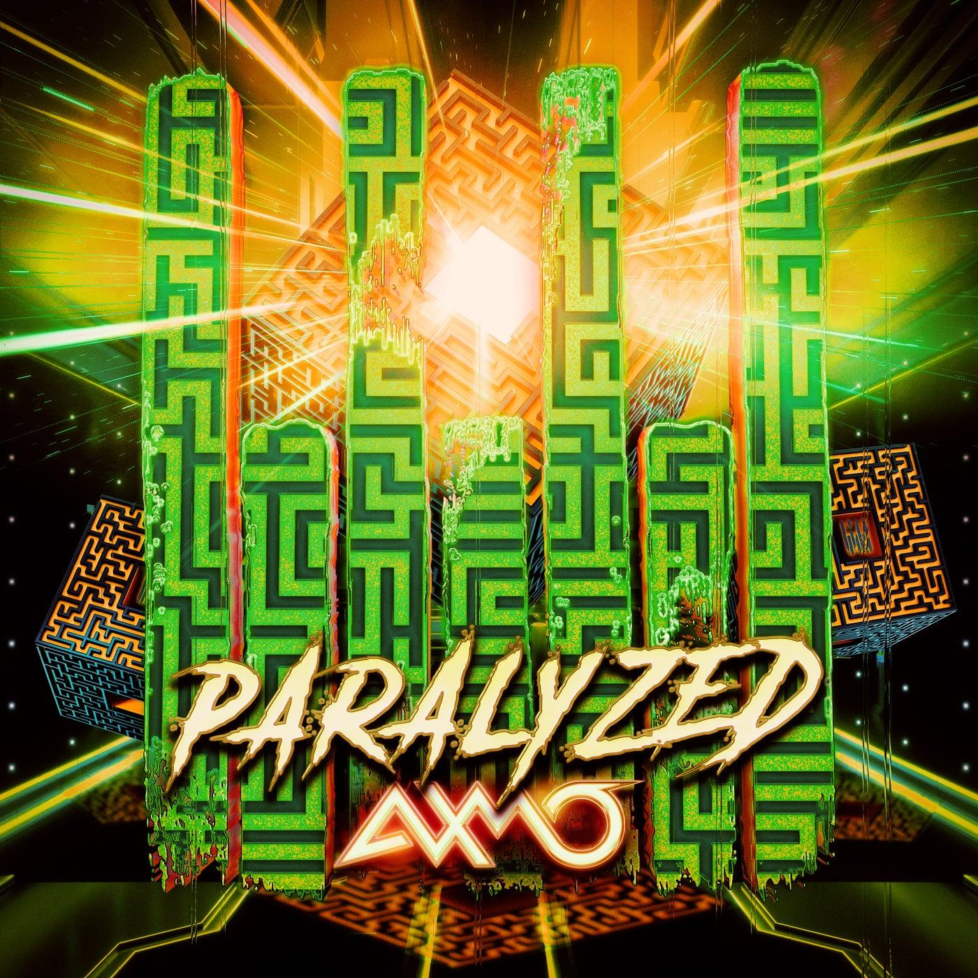 Paralyzed (Extended Mix)
