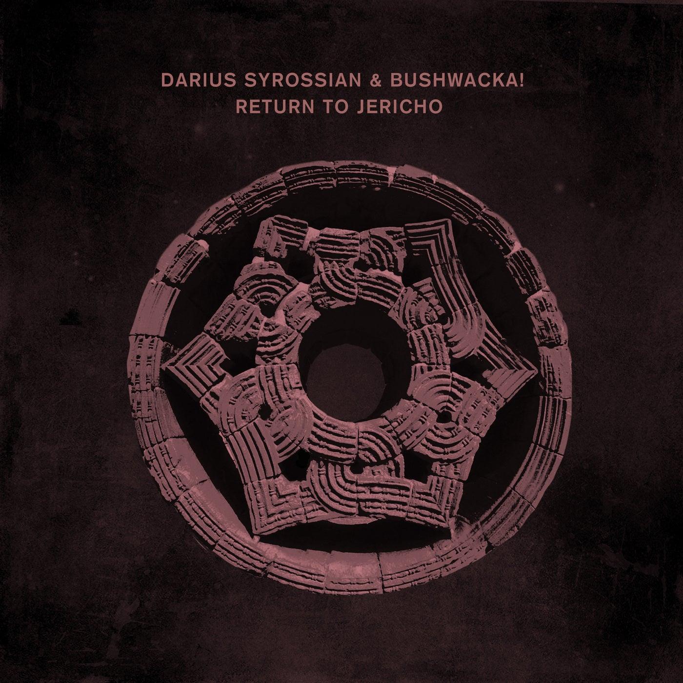 Return To Jericho (Original Mix)