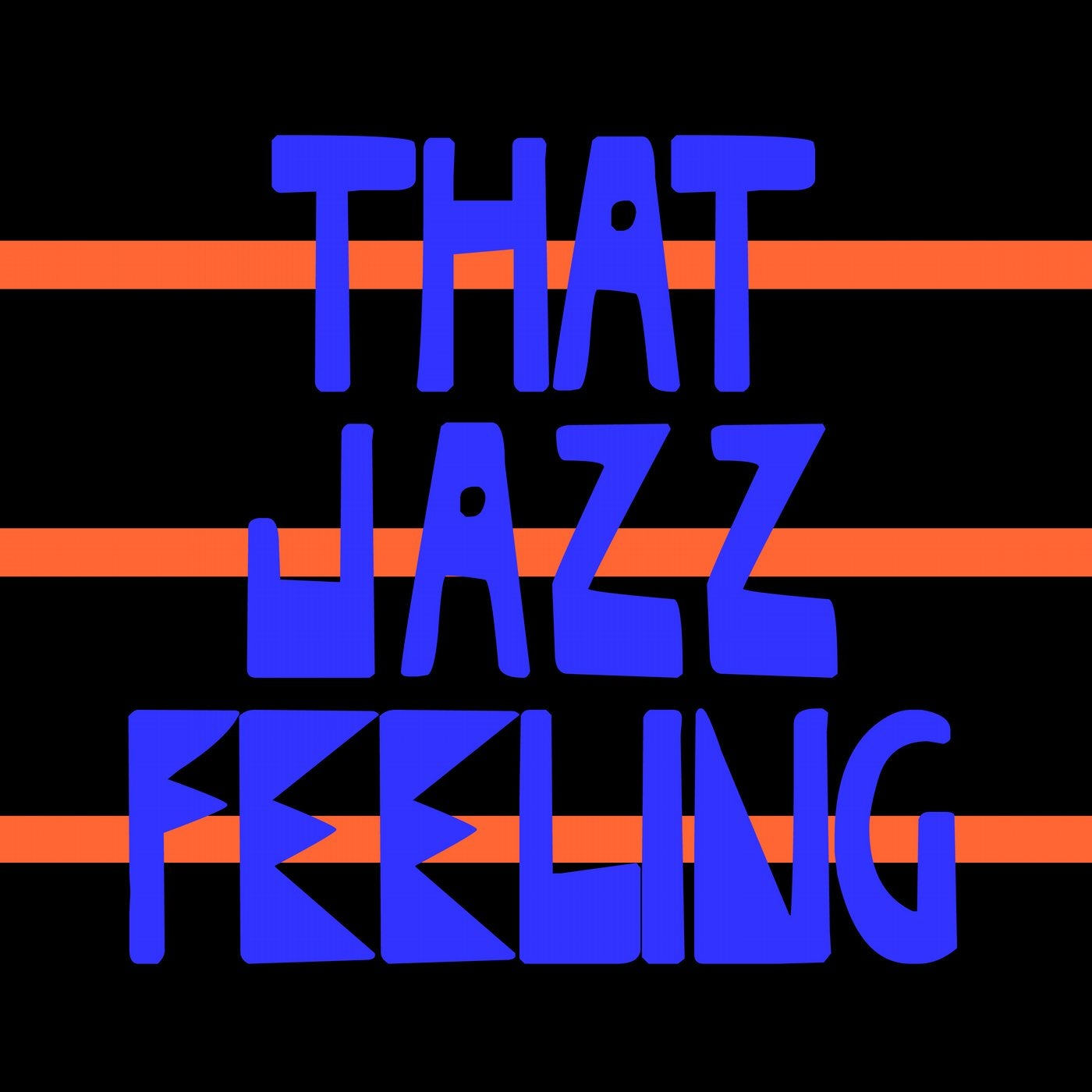 That Jazz Feeling (Extended Mix)