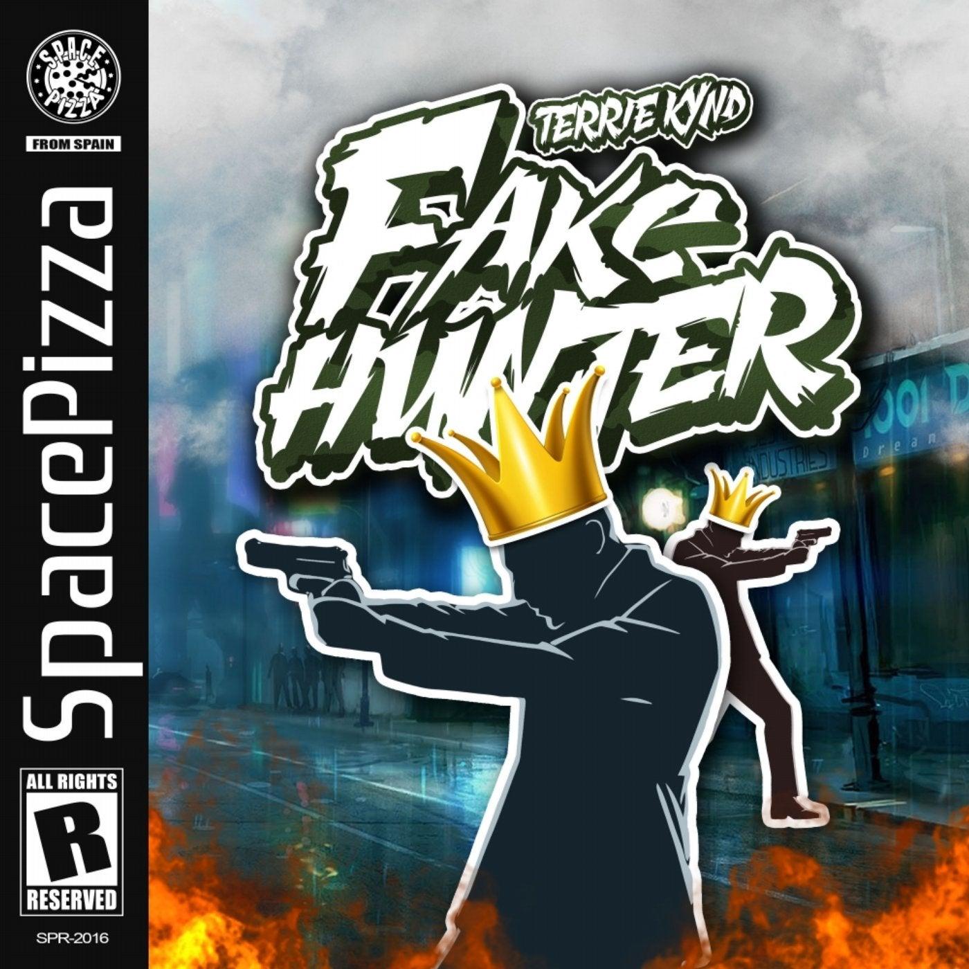 Hunter fake Hunter Biden