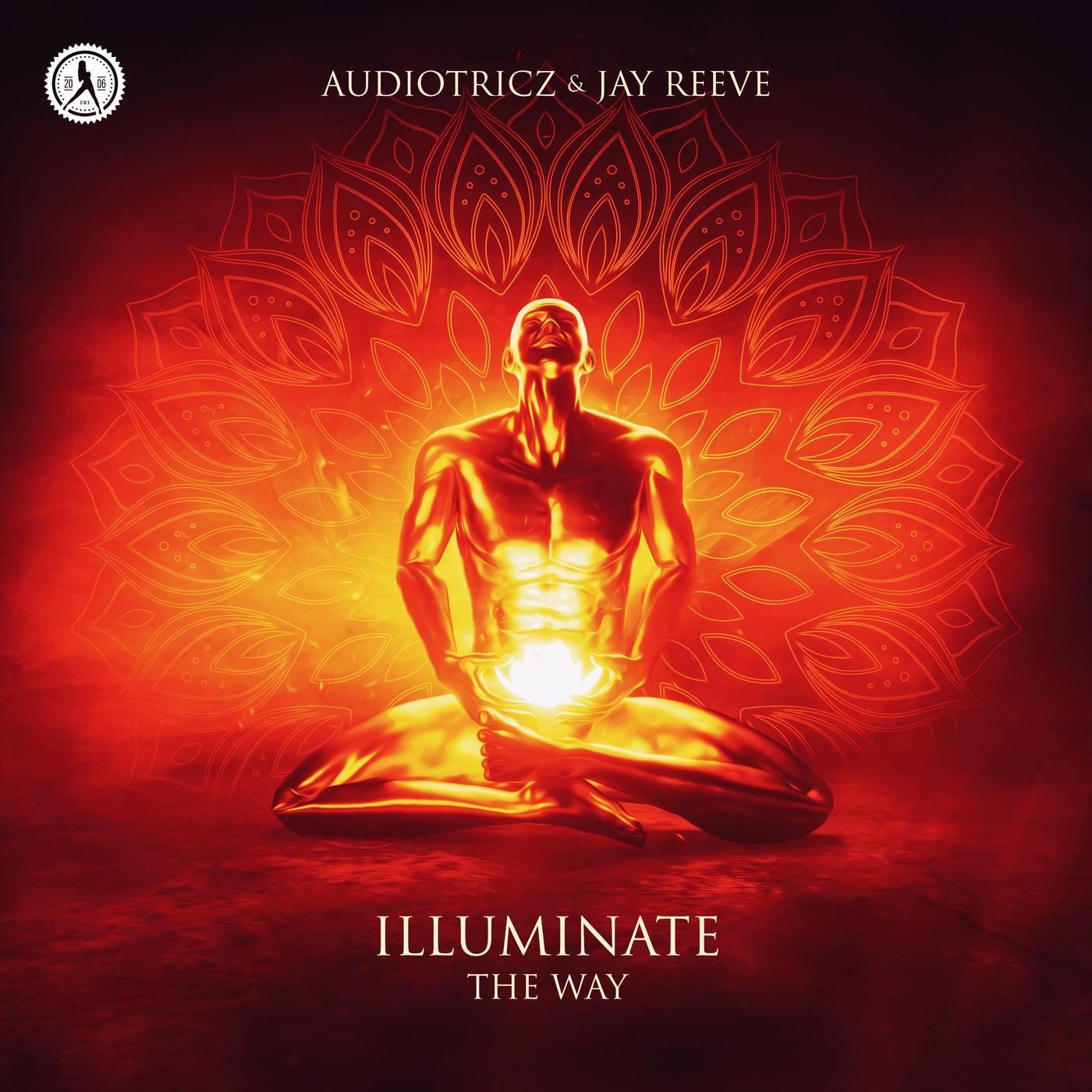 Illuminate The Way (Extended Mix)