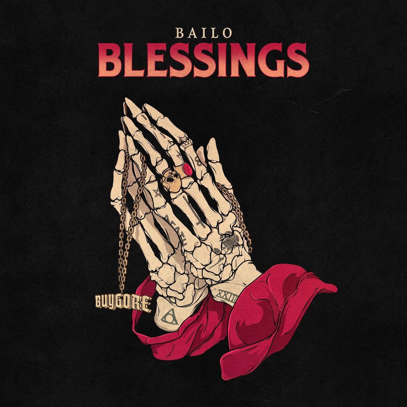 BLESSINGS (Original Mix)