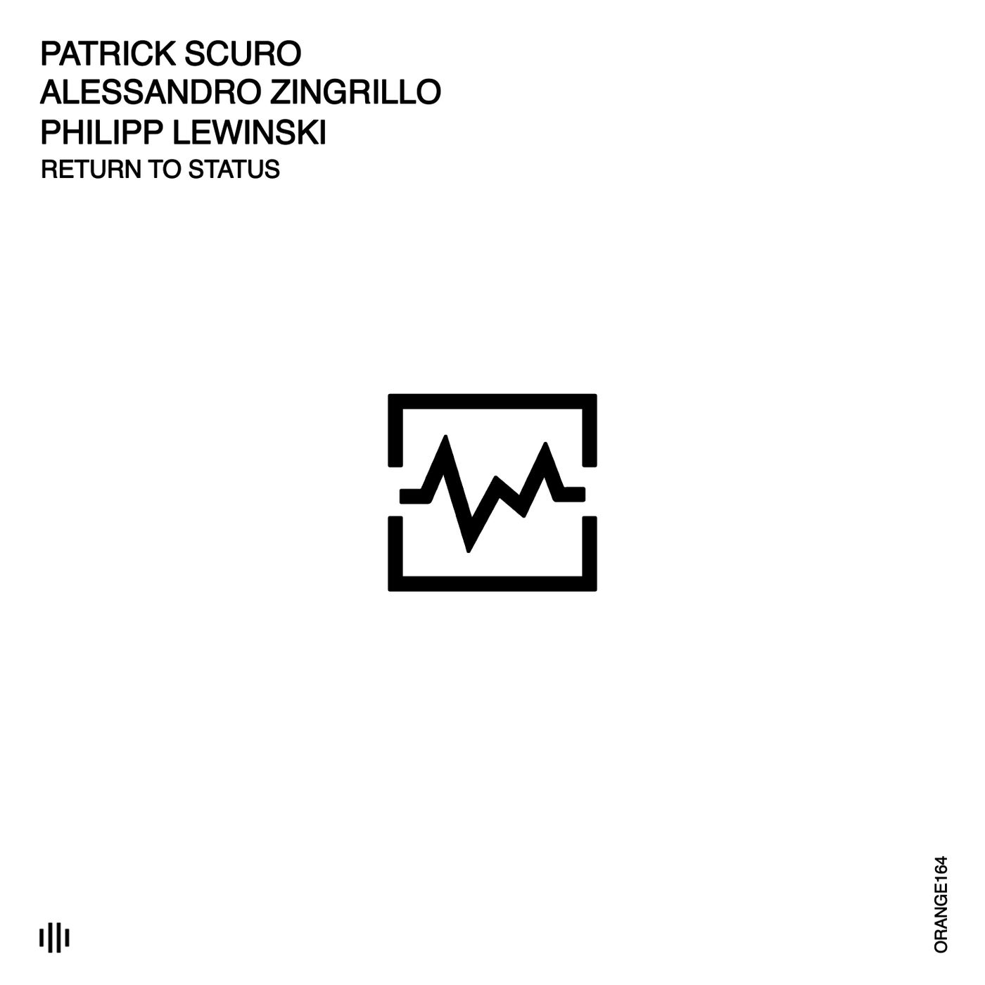Return to Status (Original Mix)
