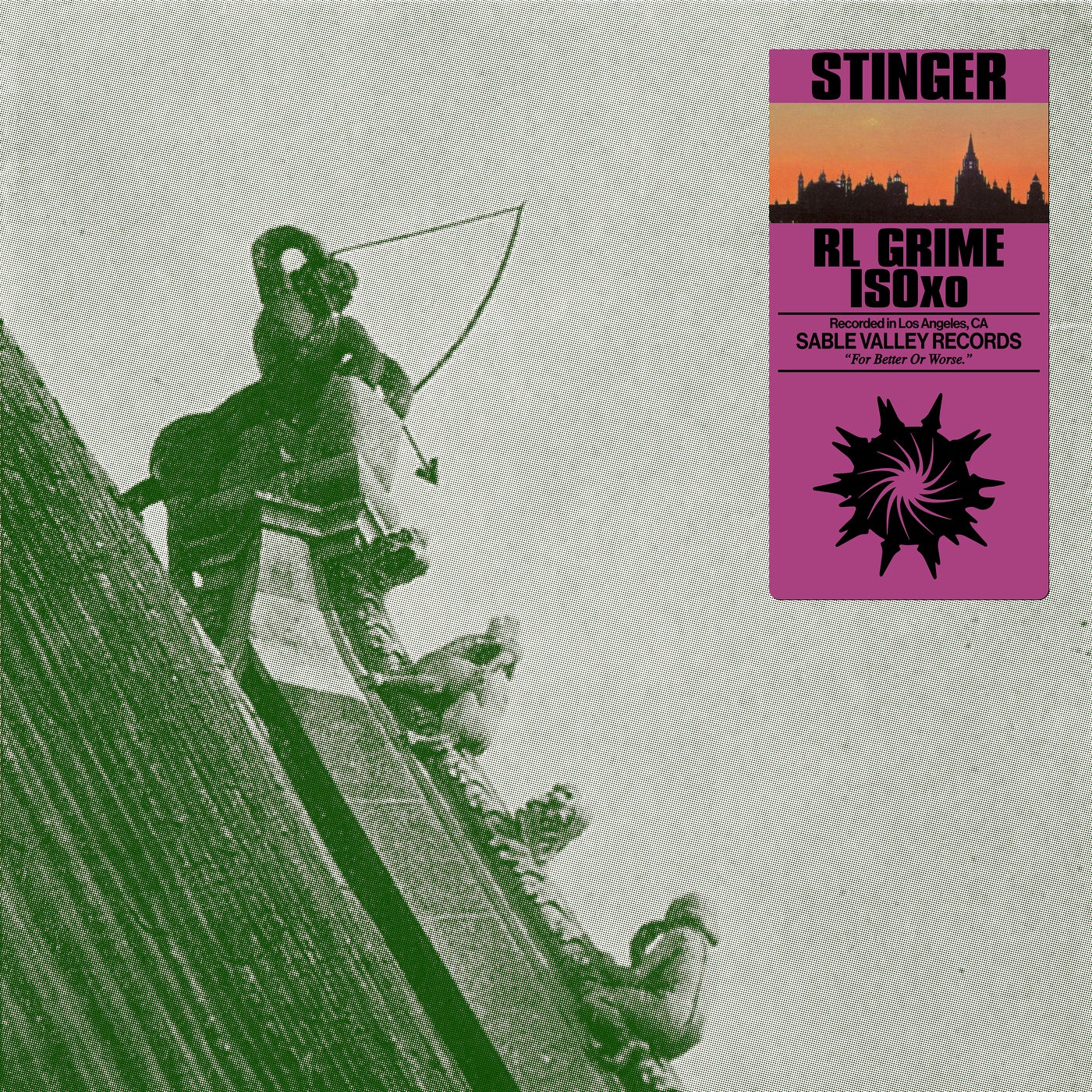 Stinger (Original Mix)