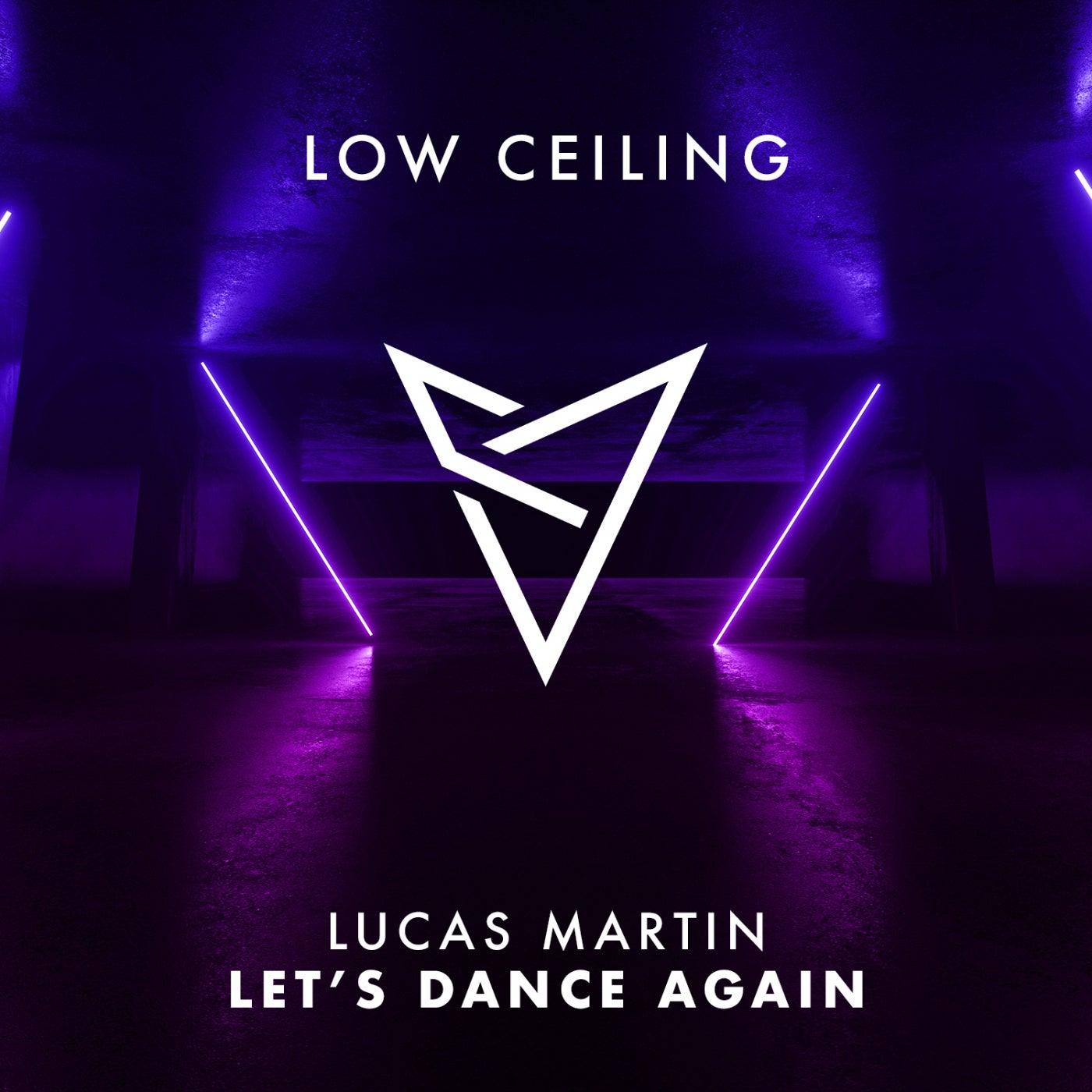 LET'S DANCE AGAIN (Original Mix)